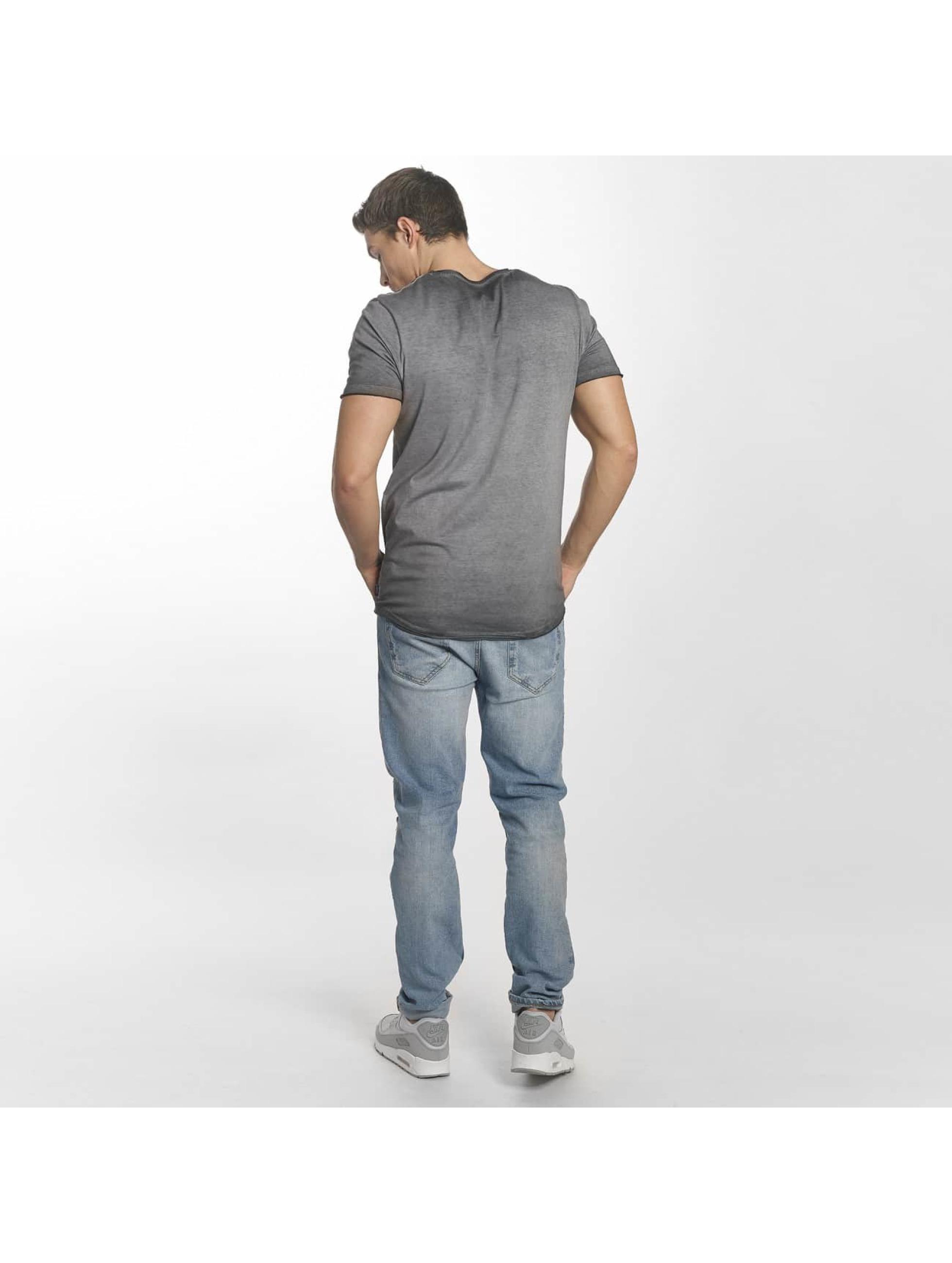 Jack & Jones t-shirt jorDrapper grijs