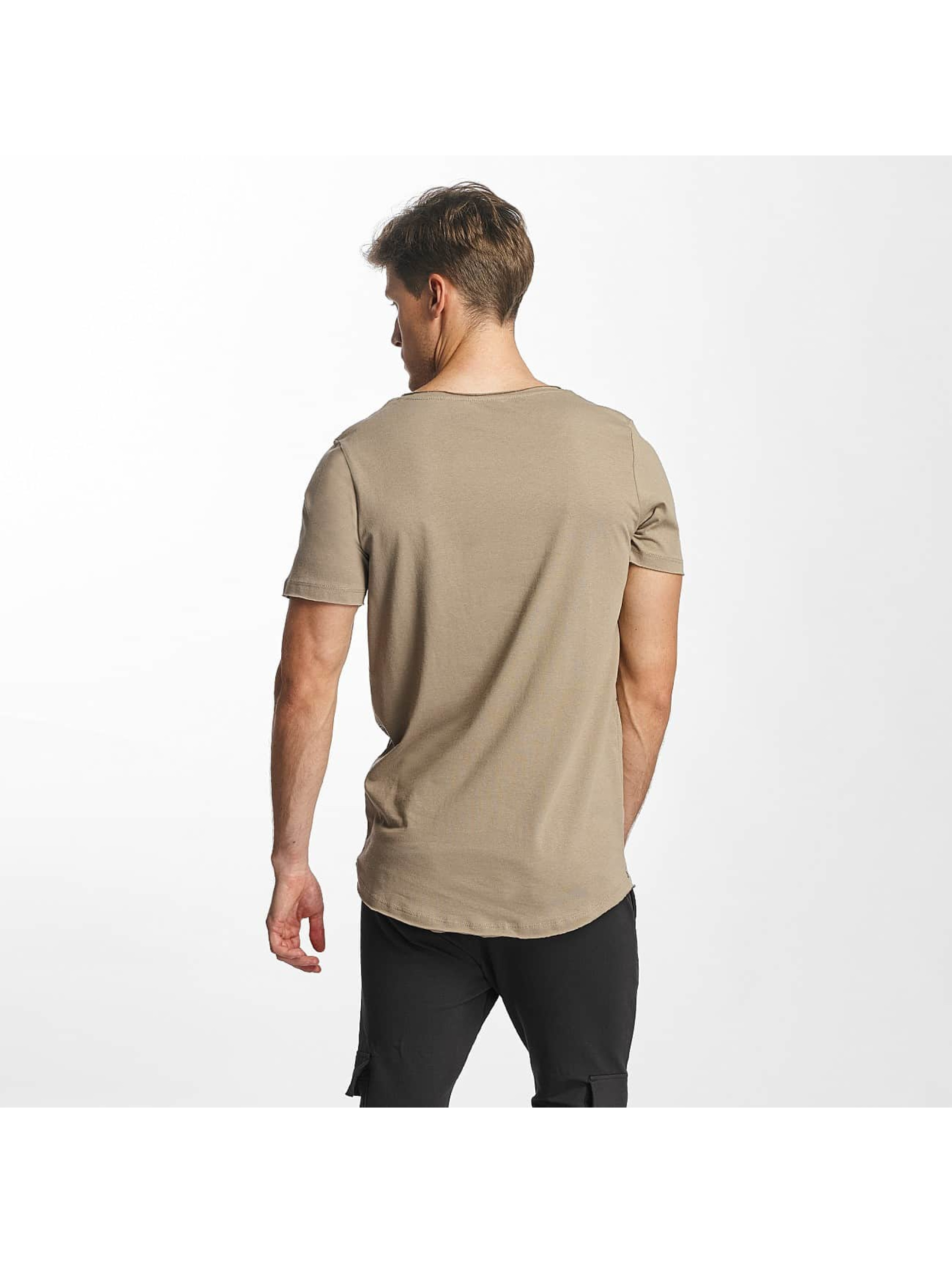 Jack & Jones T-Shirt jorThe Bird khaki