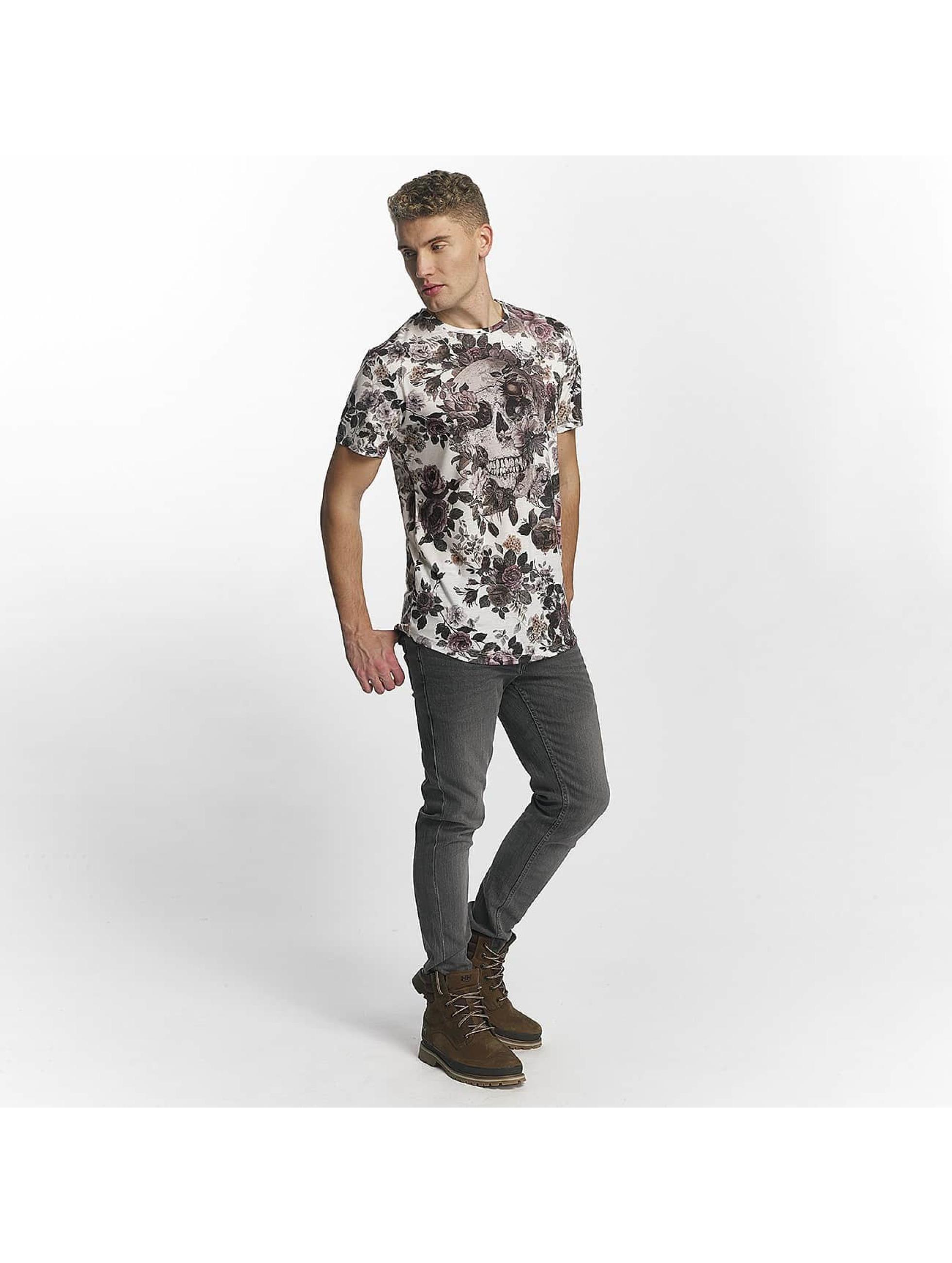 Jack & Jones T-Shirt jorBRQ multicolore