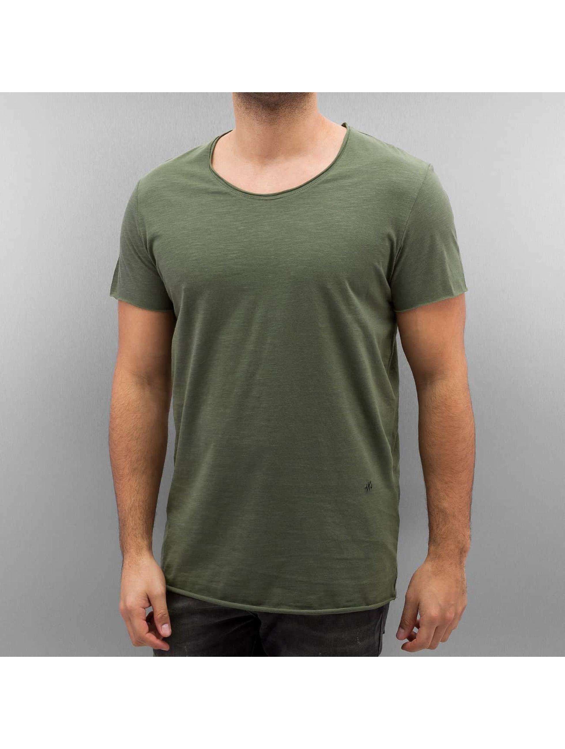 Jack & Jones T-Shirt jorBas olive