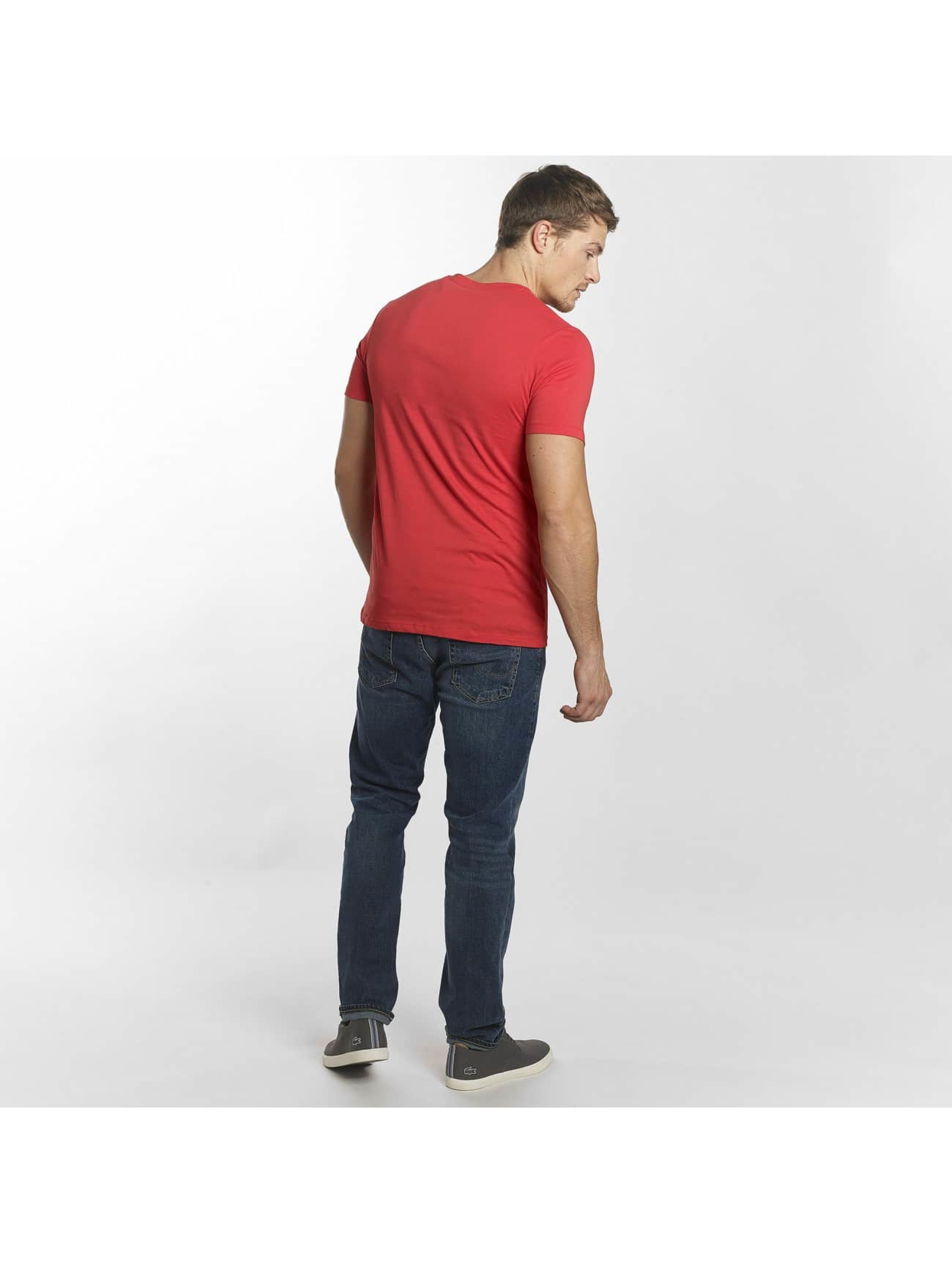 Jack & Jones T-Shirt jorMusai red