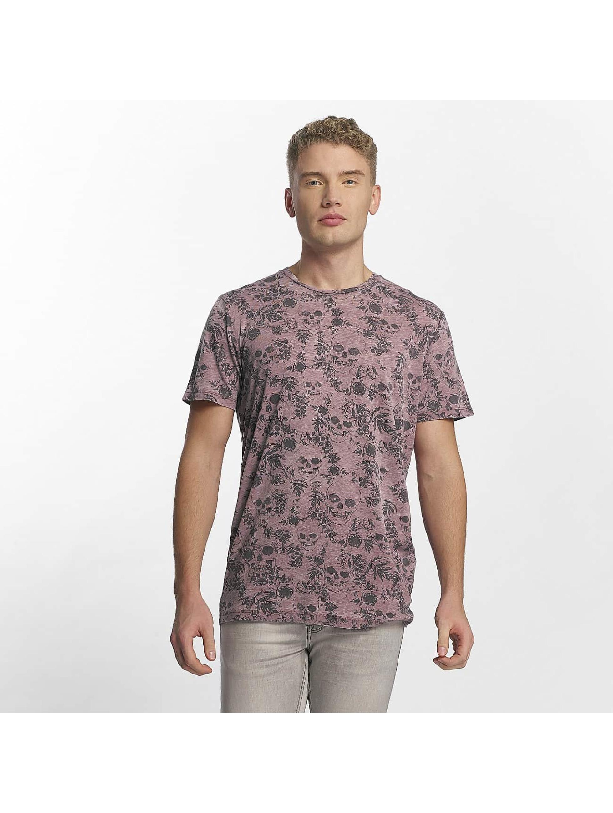 Jack & Jones T-Shirt Newdany rose