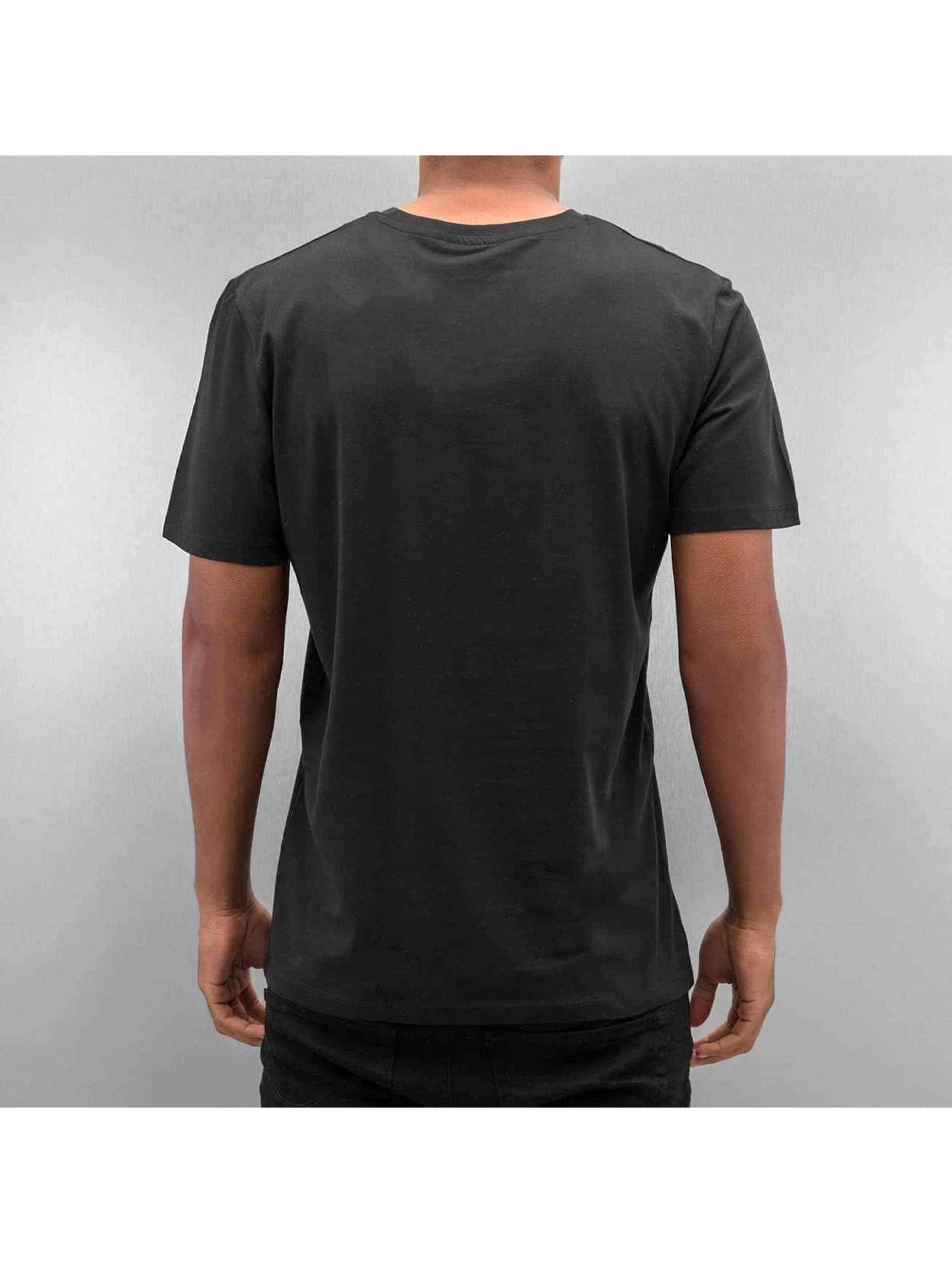 Jack & Jones T-Shirt jcoTable schwarz