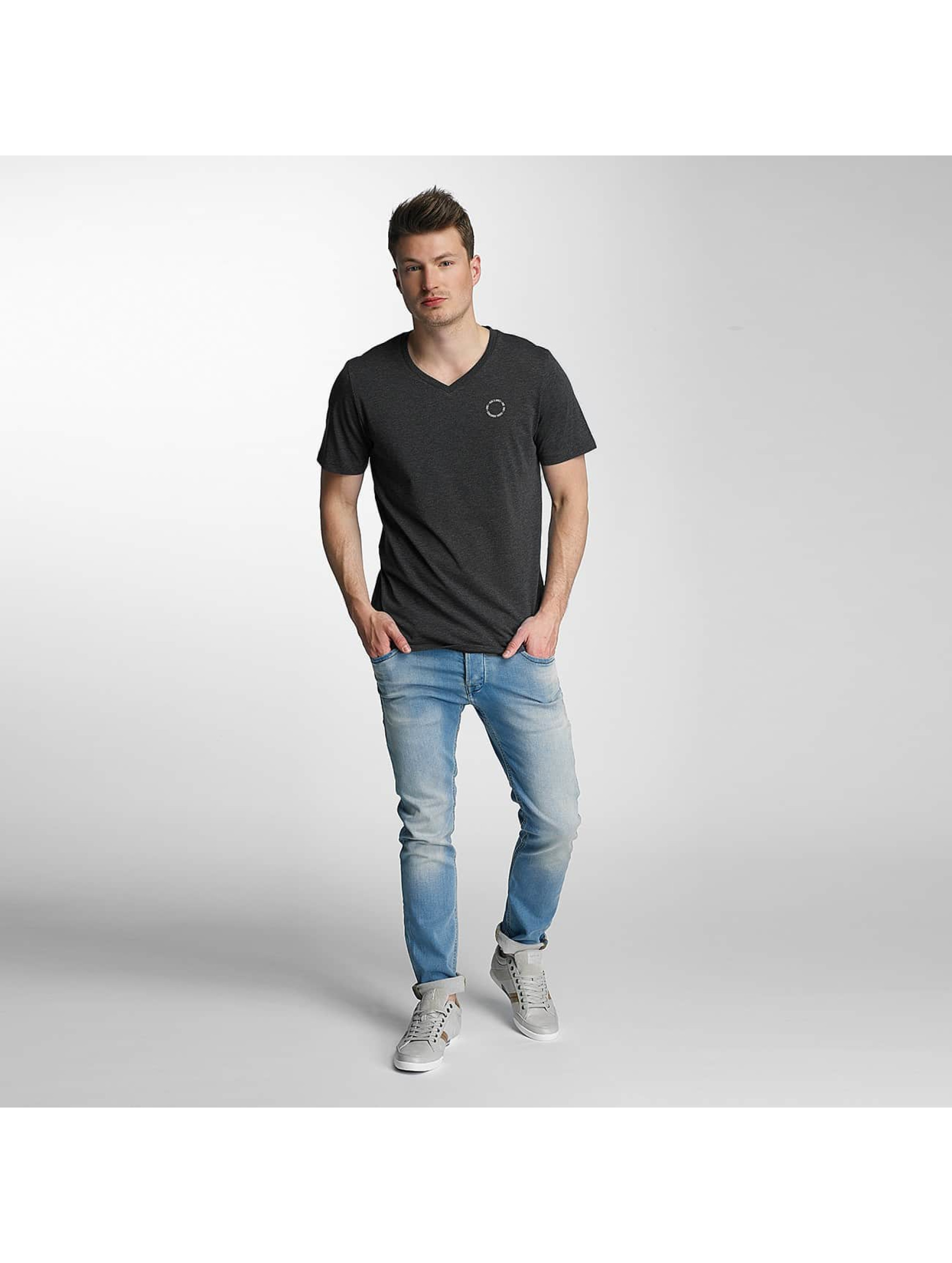 Jack & Jones T-Shirt jcoTuff schwarz