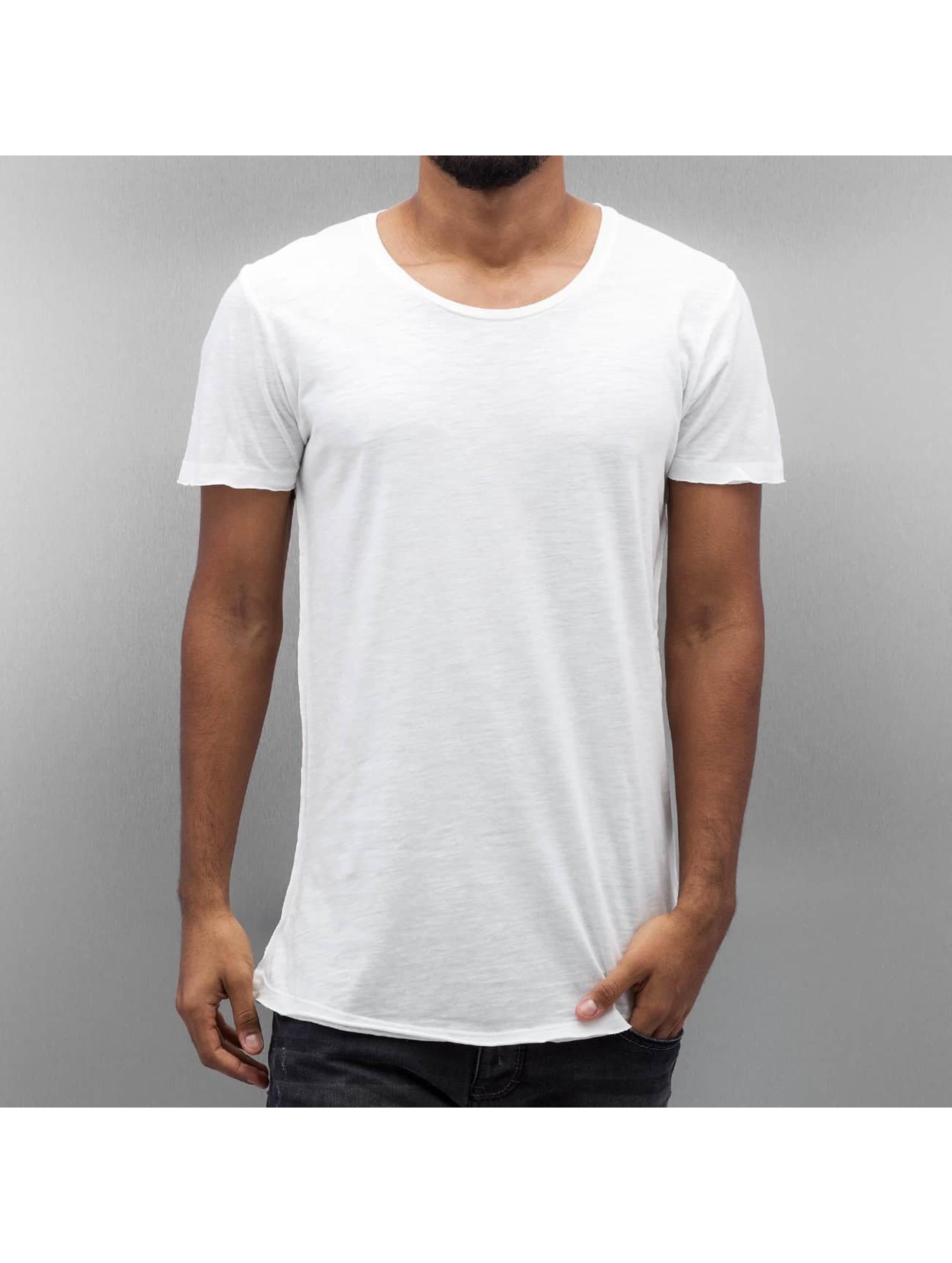 Jack & Jones T-Shirt jjorWallet in weiß