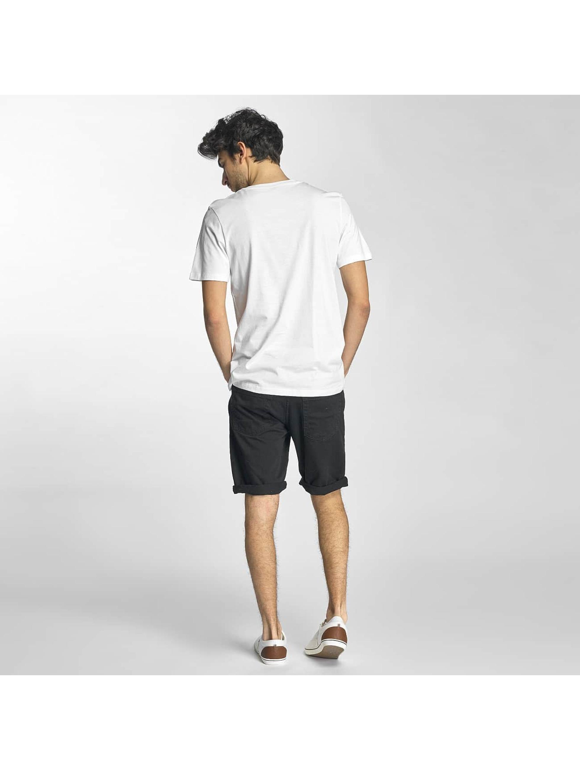 Jack & Jones T-Shirt jcoMoin white