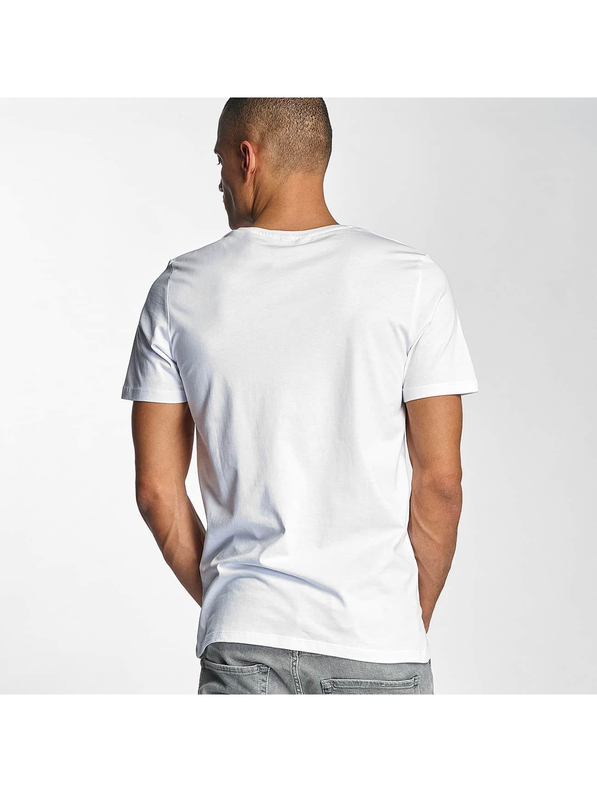 Jack & Jones T-Shirt jcoSora white