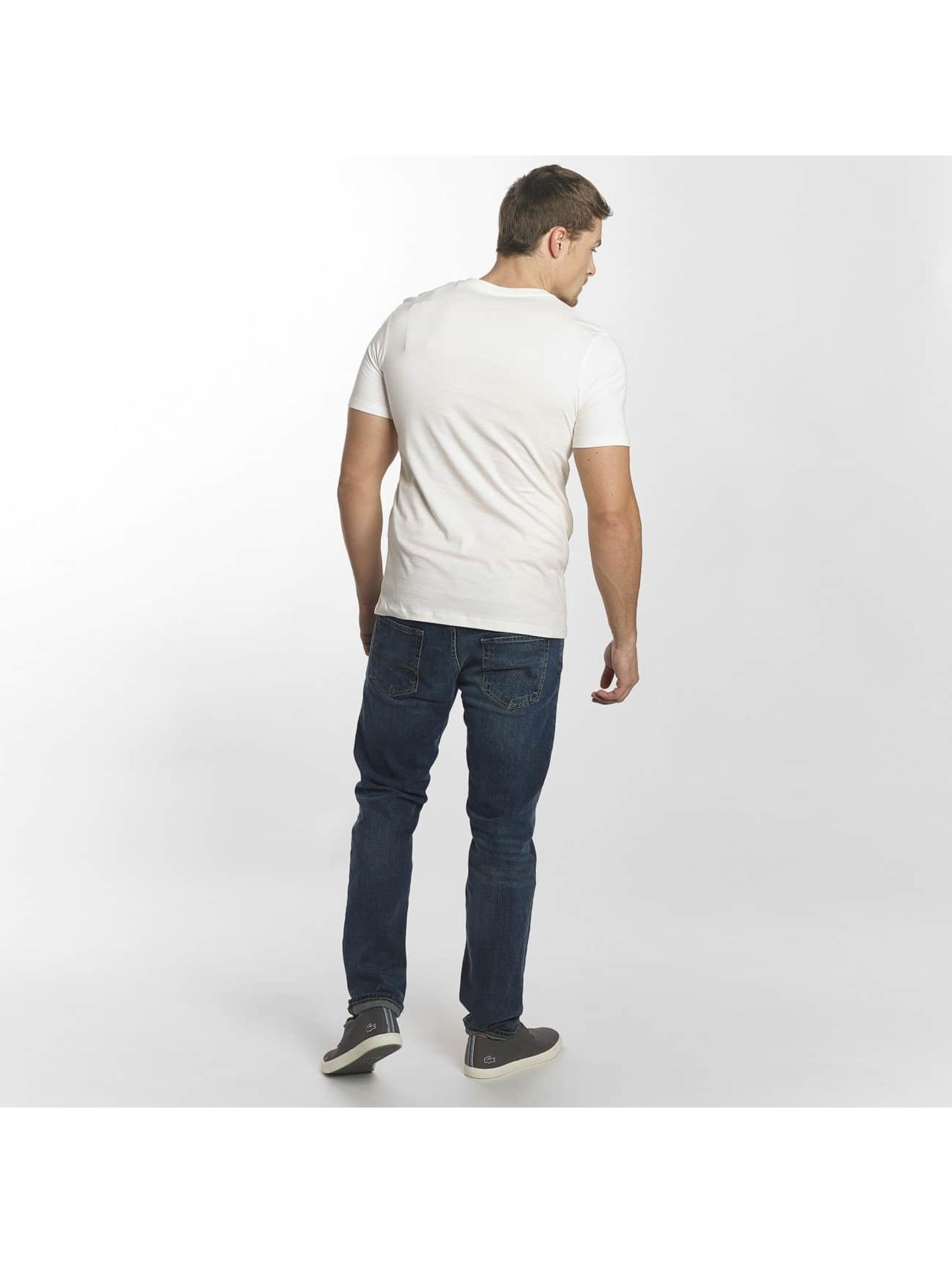 Jack & Jones T-Shirt jorMusai white