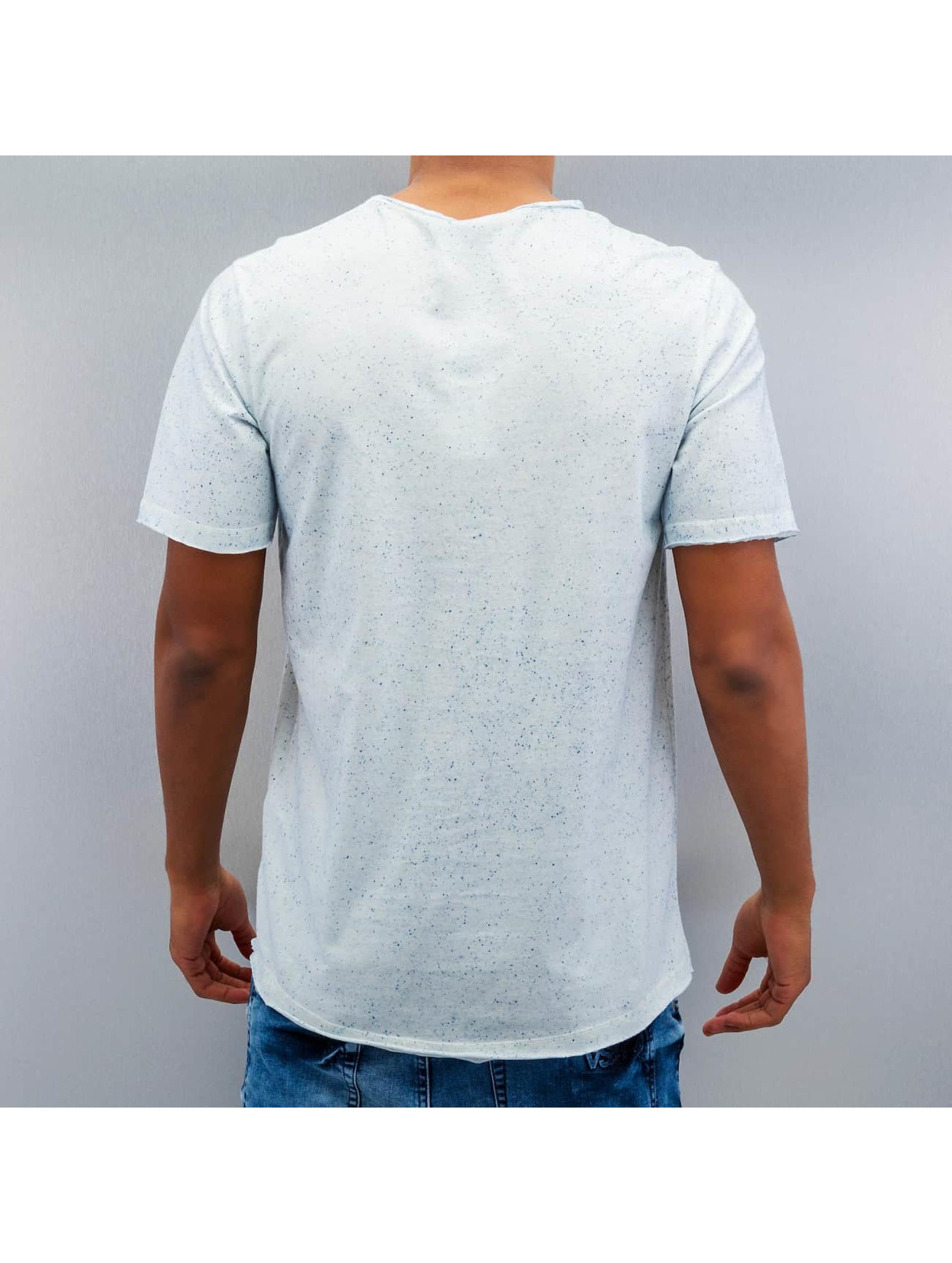 Jack & Jones t-shirt jorSplas wit