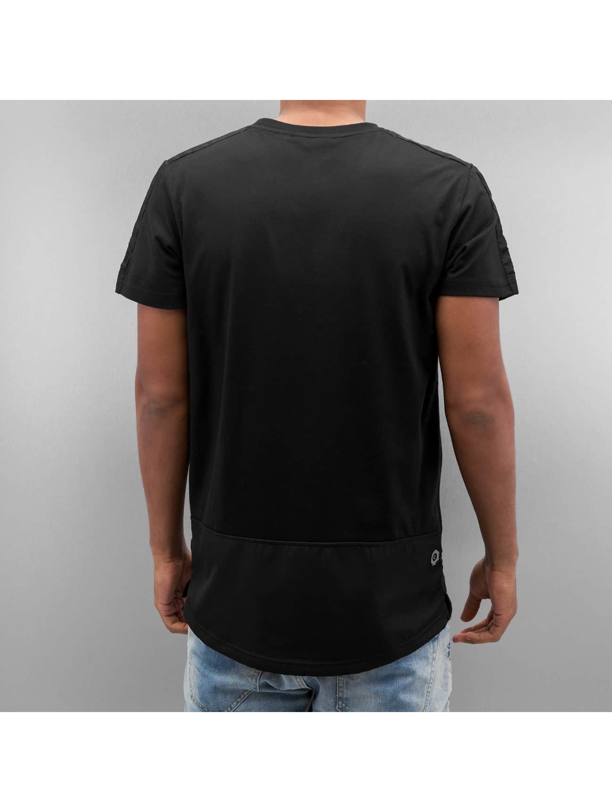 Jack & Jones t-shirt jjcoBlackfriars zwart
