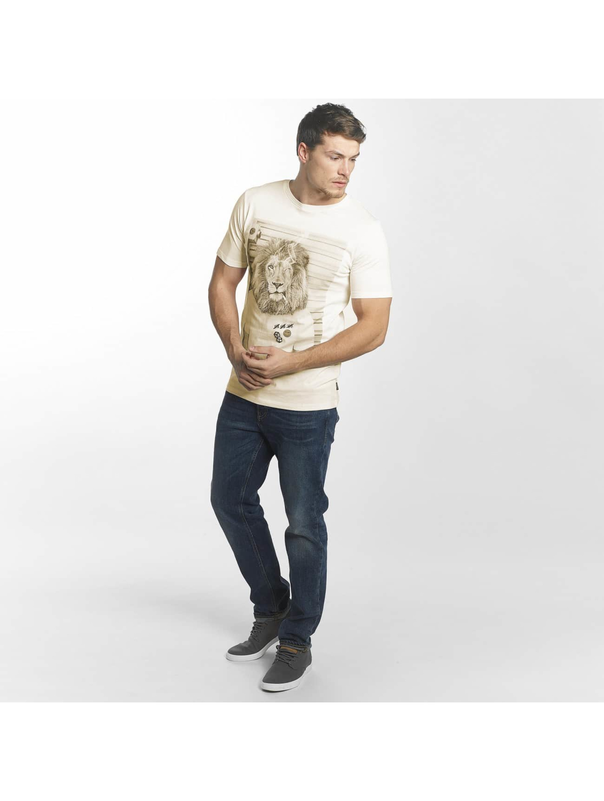 Jack & Jones T-Shirty jorHearty bialy