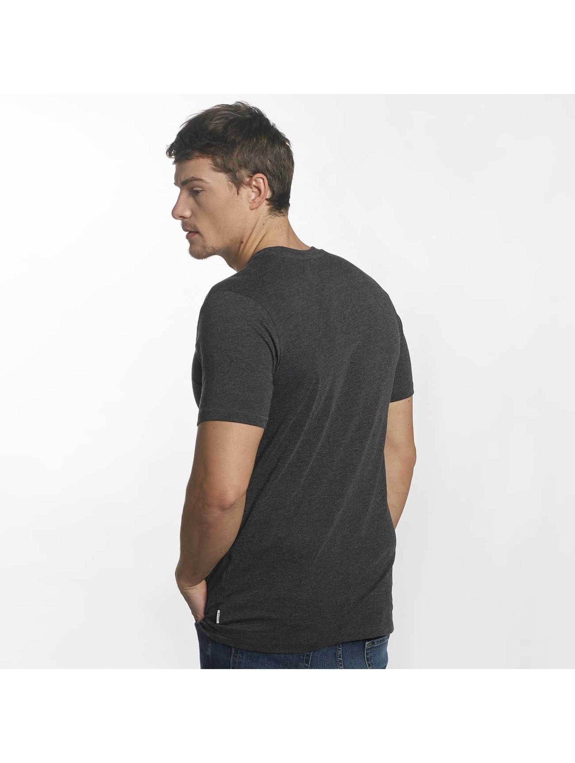 Jack & Jones T-Shirty jcoLucas czarny