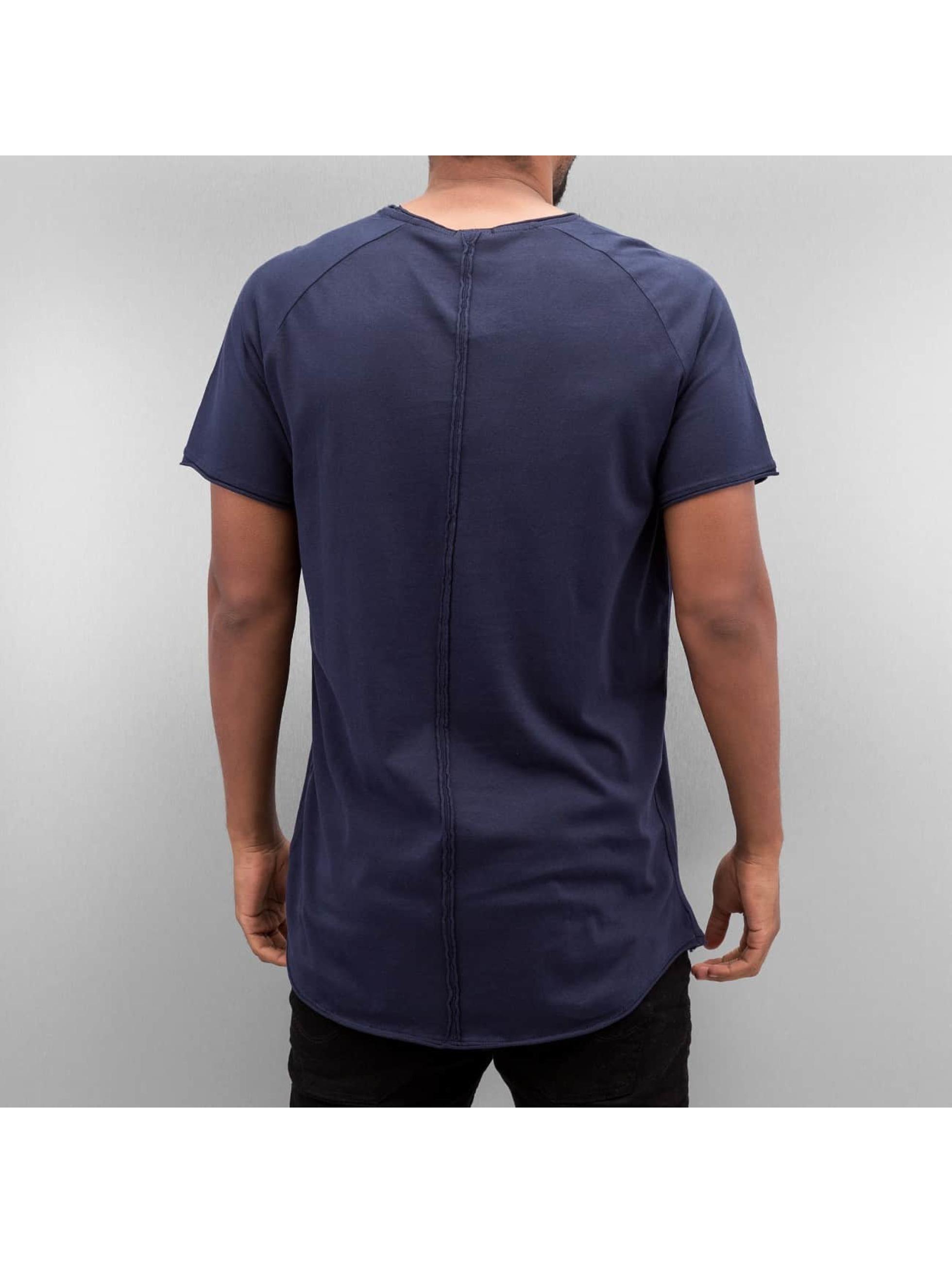 Jack & Jones T-Shirty jorDiggy niebieski