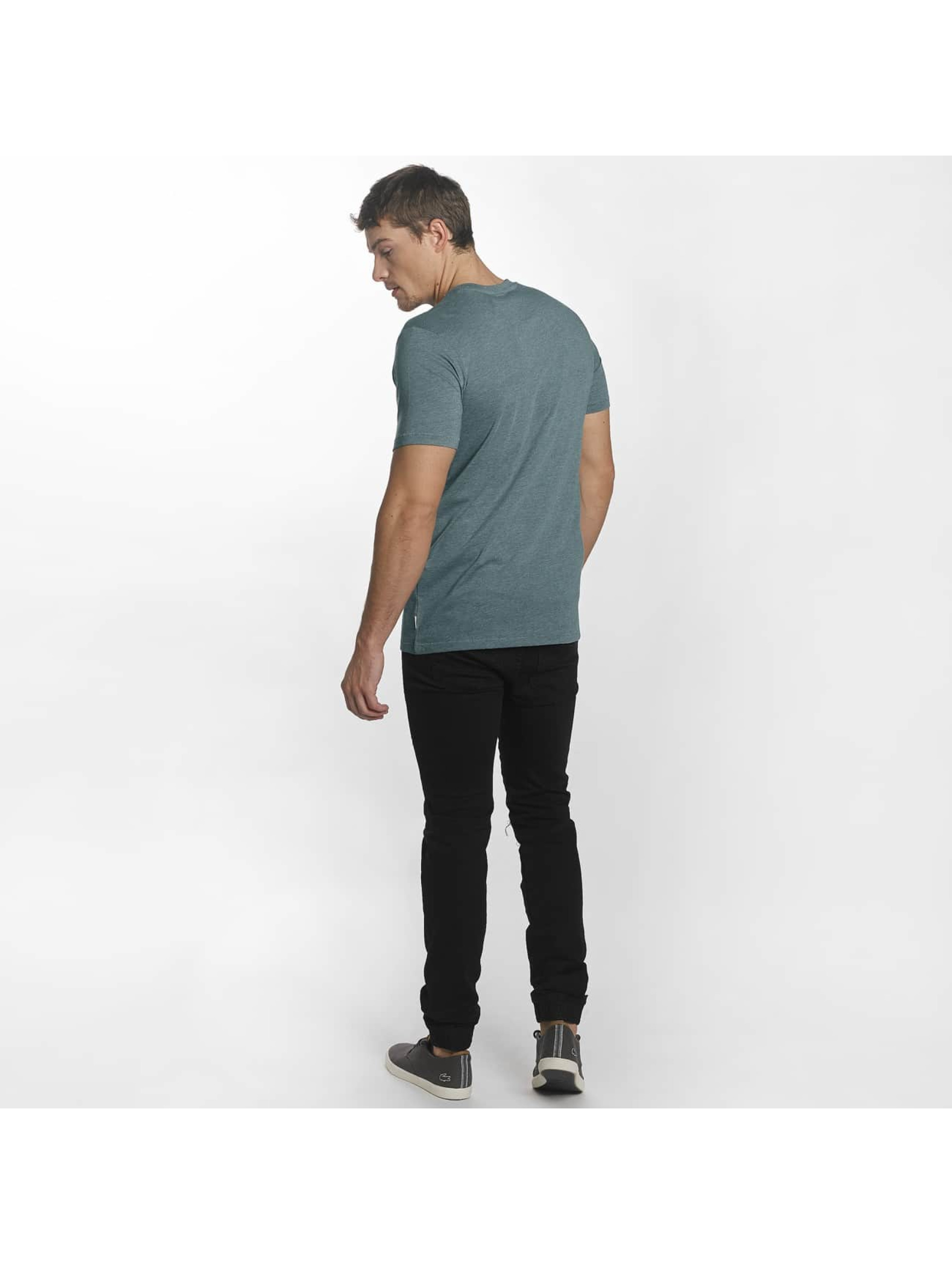 Jack & Jones T-Shirty jcoLucas niebieski