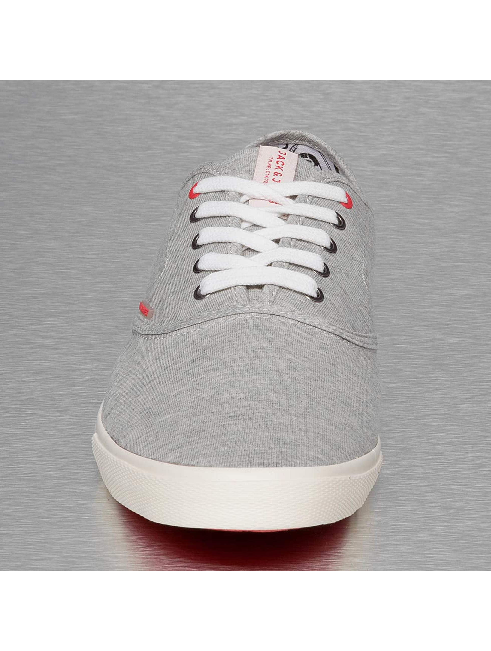 Jack & Jones Tennarit jjSpider Canvas harmaa
