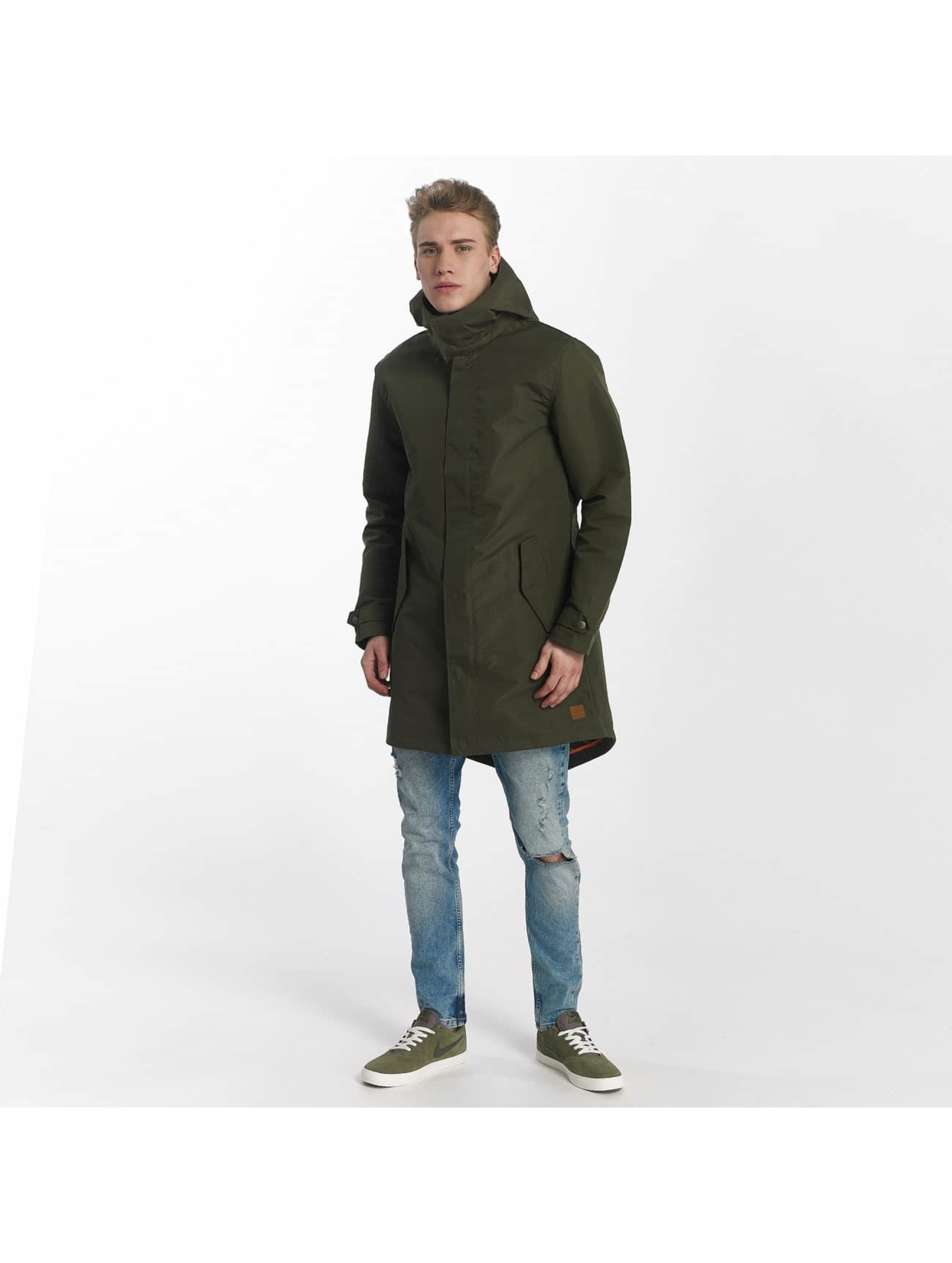 Jack & Jones Transitional Jackets jorNew Fate grøn