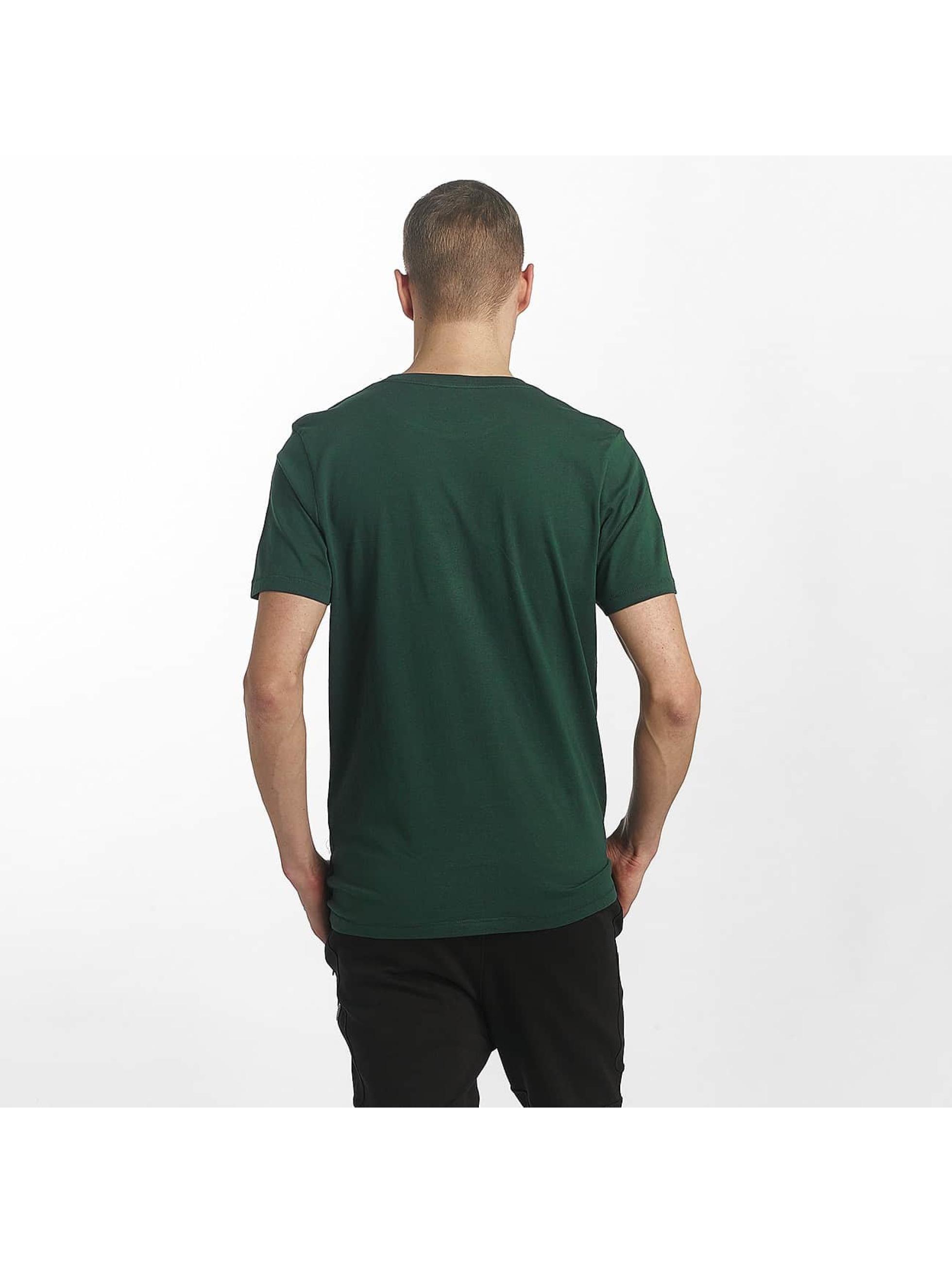 Jack & Jones Tričká jorStencild zelená
