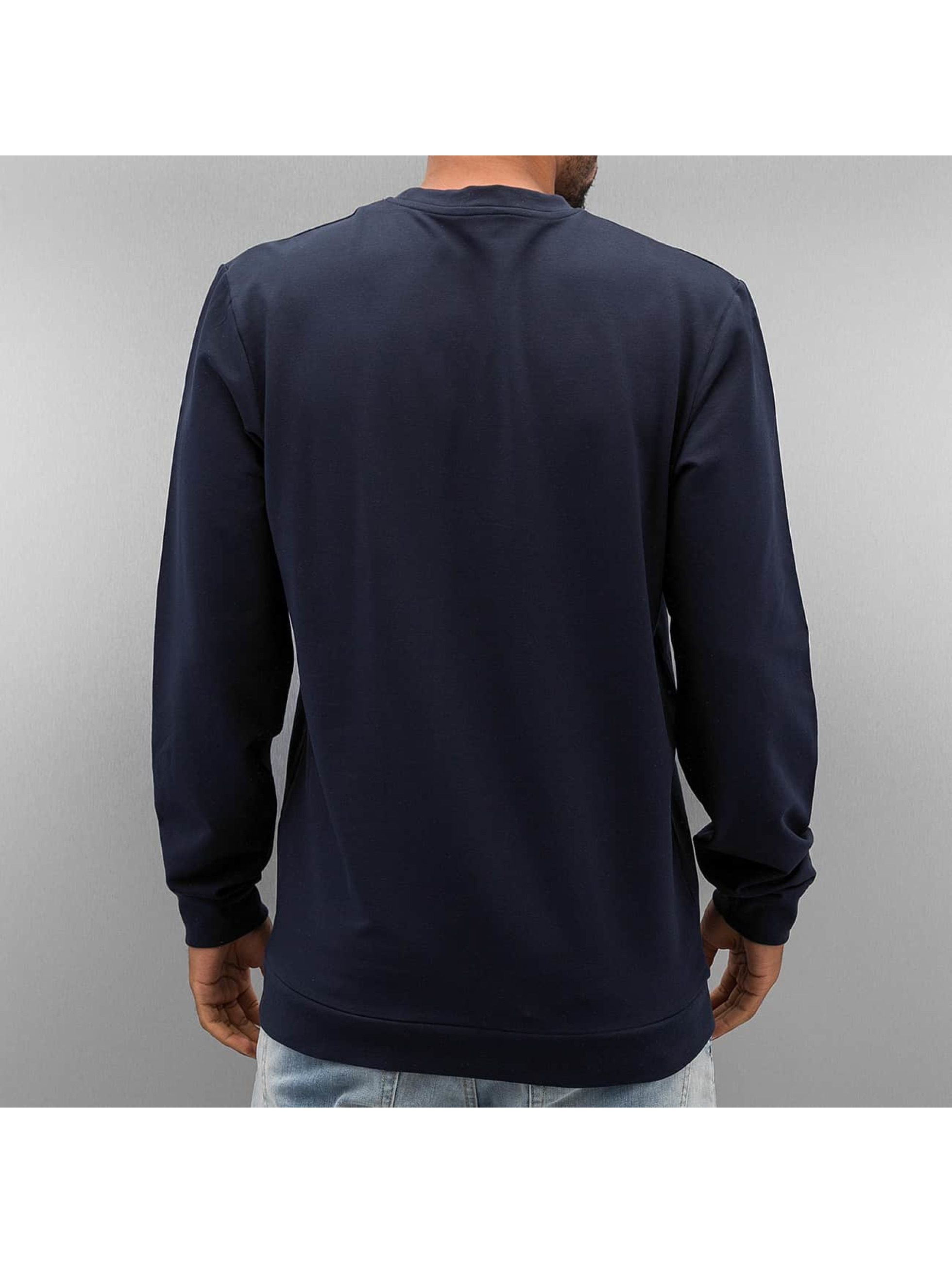 Jack & Jones trui jcoBoost blauw