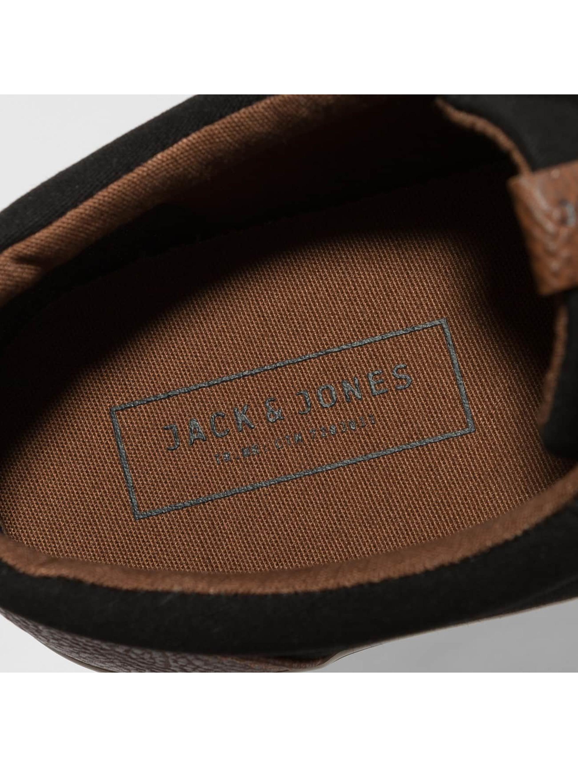 Jack & Jones Zapatillas de deporte jfwVision Mixed negro