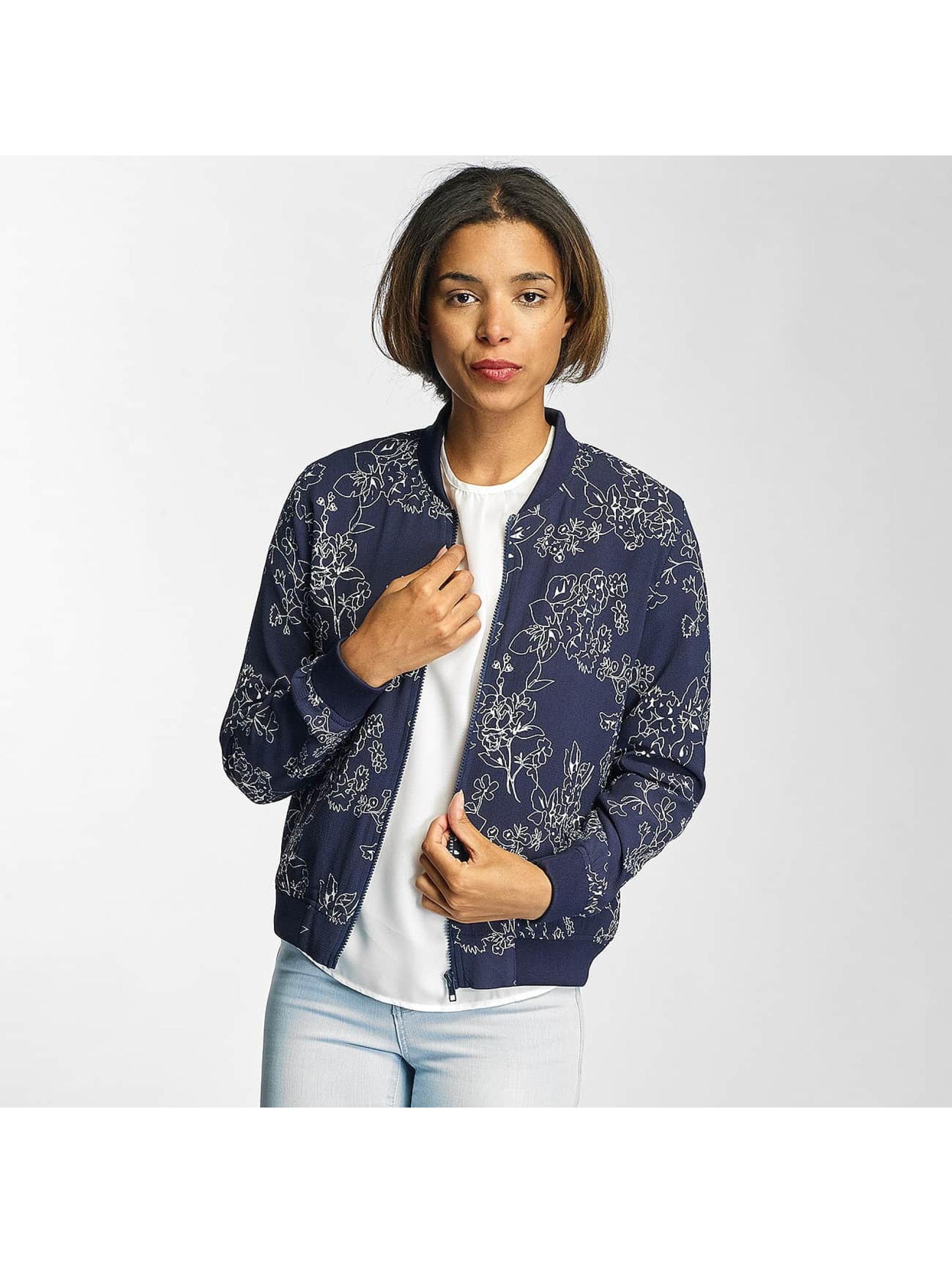 JACQUELINE de YONG Bomber jacket jdyGreat indigo