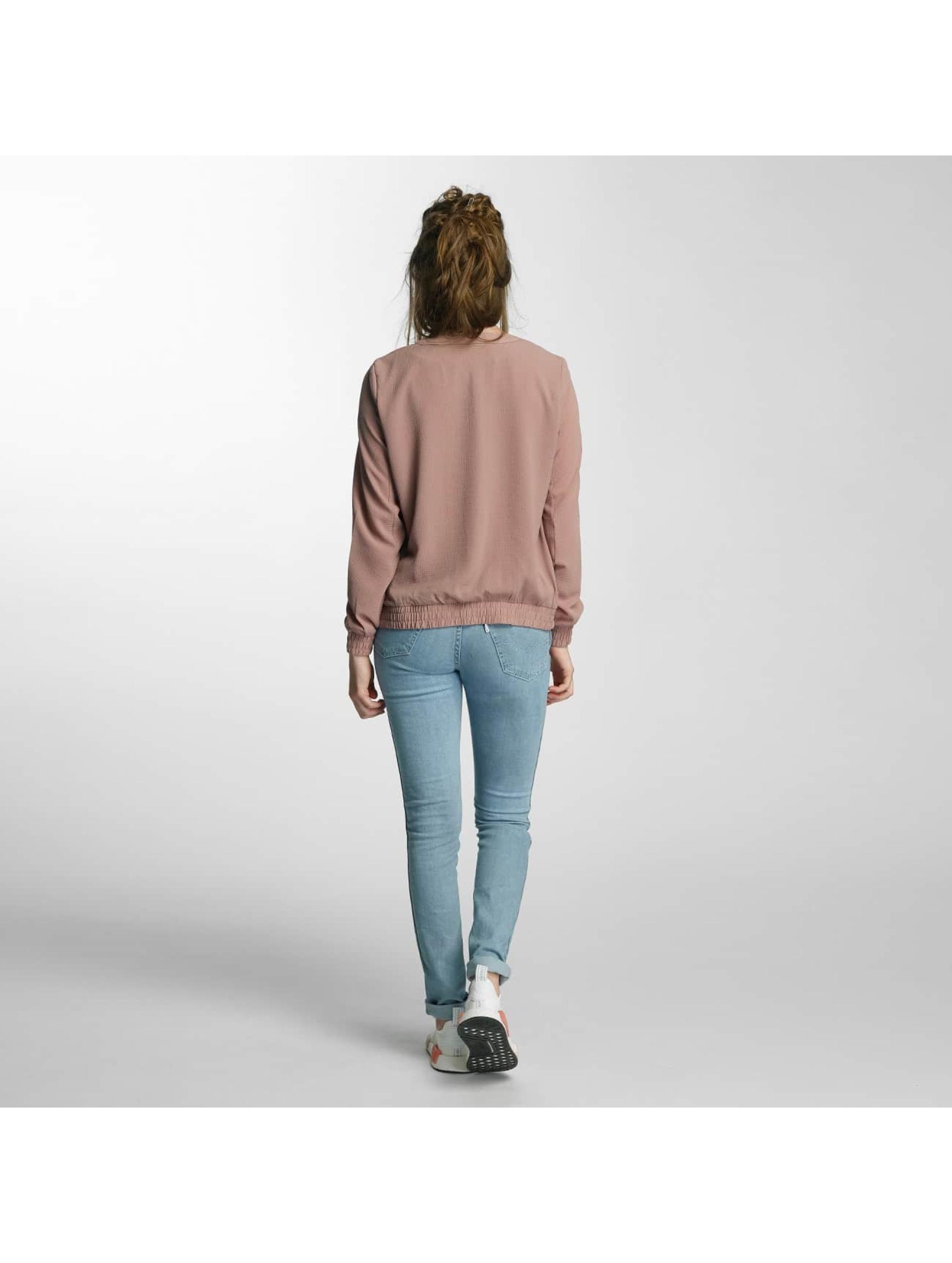 JACQUELINE de YONG Bomber jacket jdyTrack rose