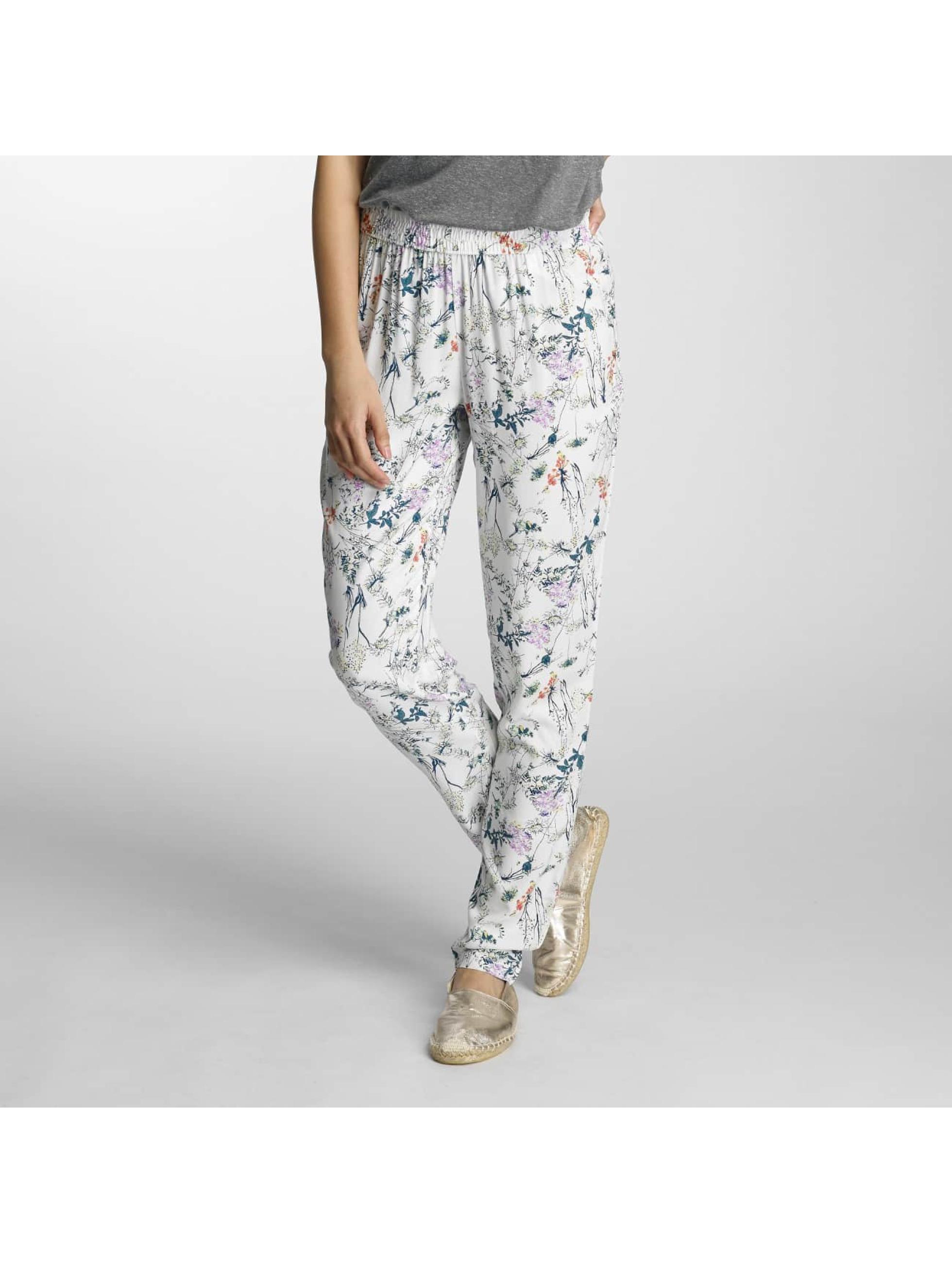 JACQUELINE de YONG Pantalon / Chino jdyEpic en blanc