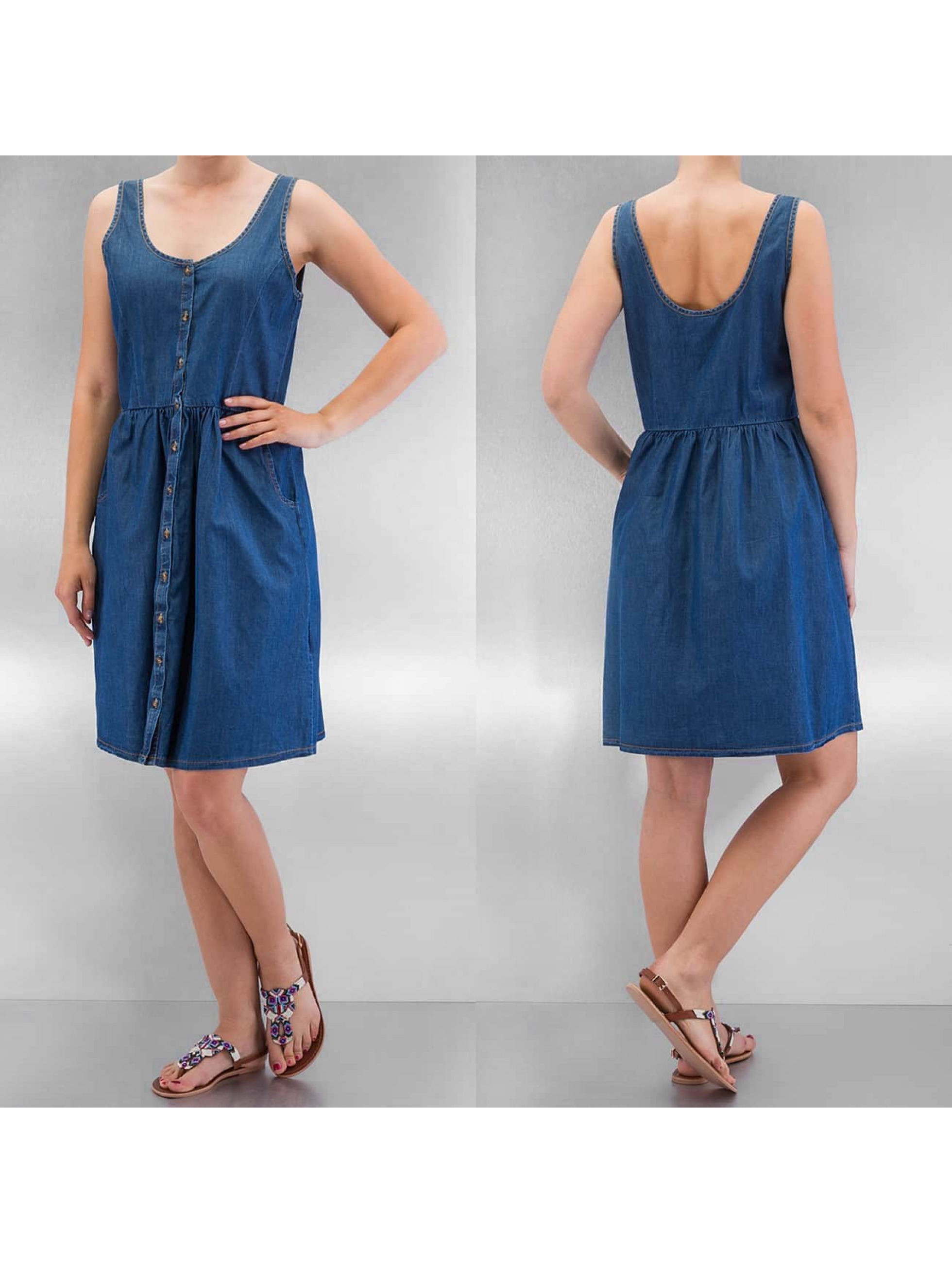 JACQUELINE de YONG Dress jdyHolden blue