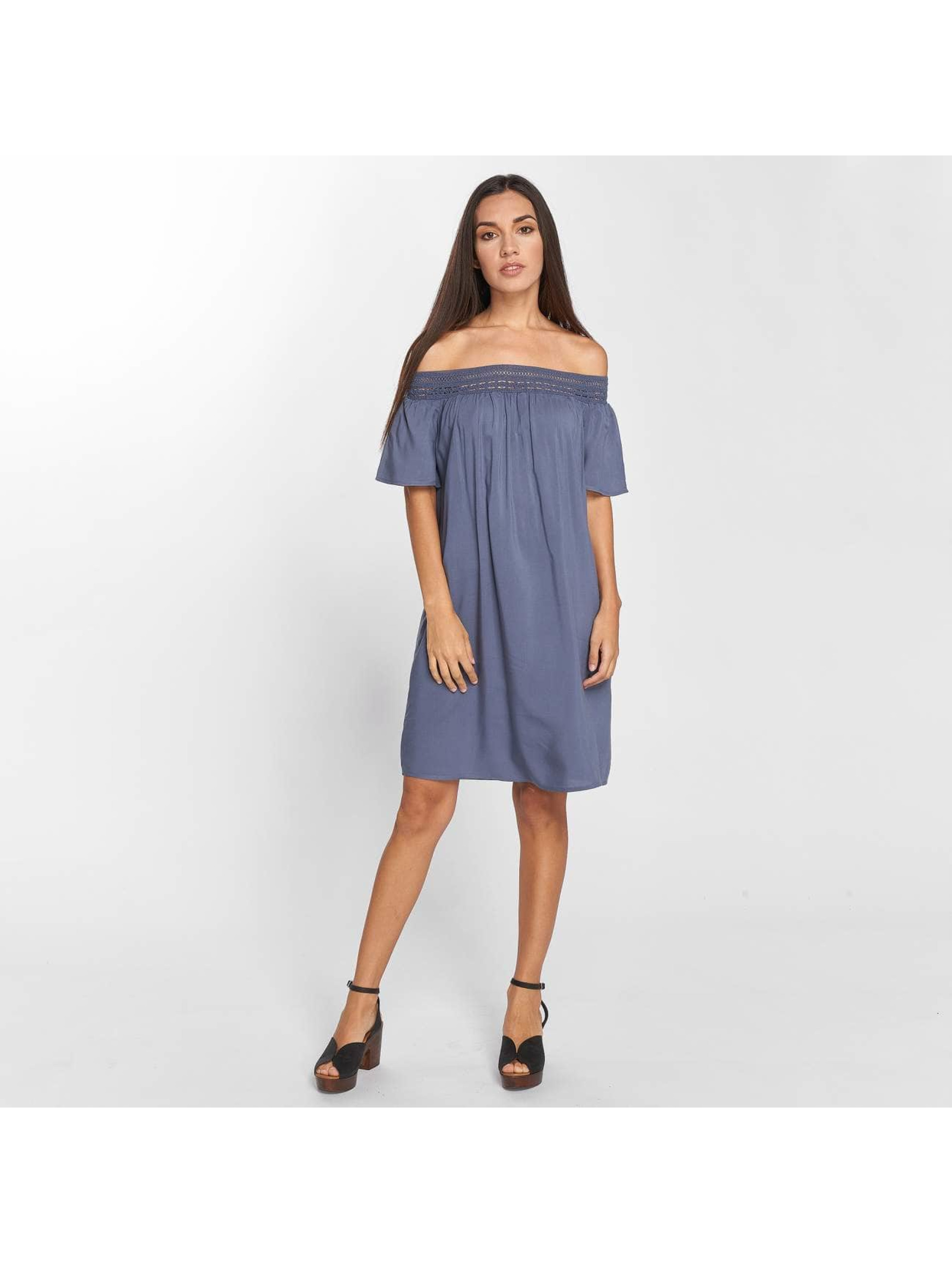 JACQUELINE de YONG Dress jdyFame blue