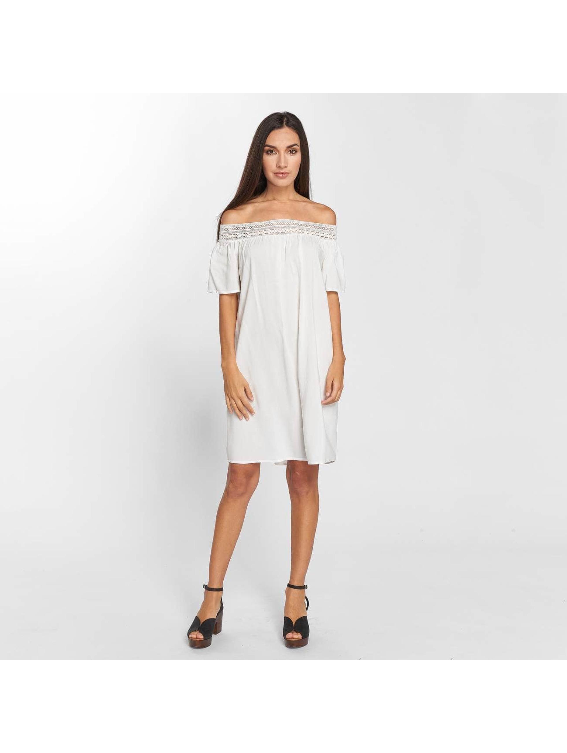 JACQUELINE de YONG Dress jdyFame white