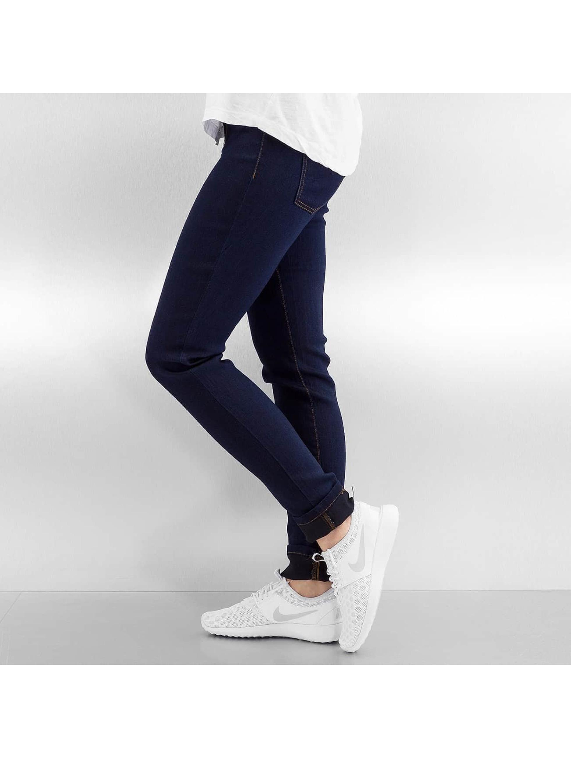 JACQUELINE de YONG Jeans slim fit JdyFano blu