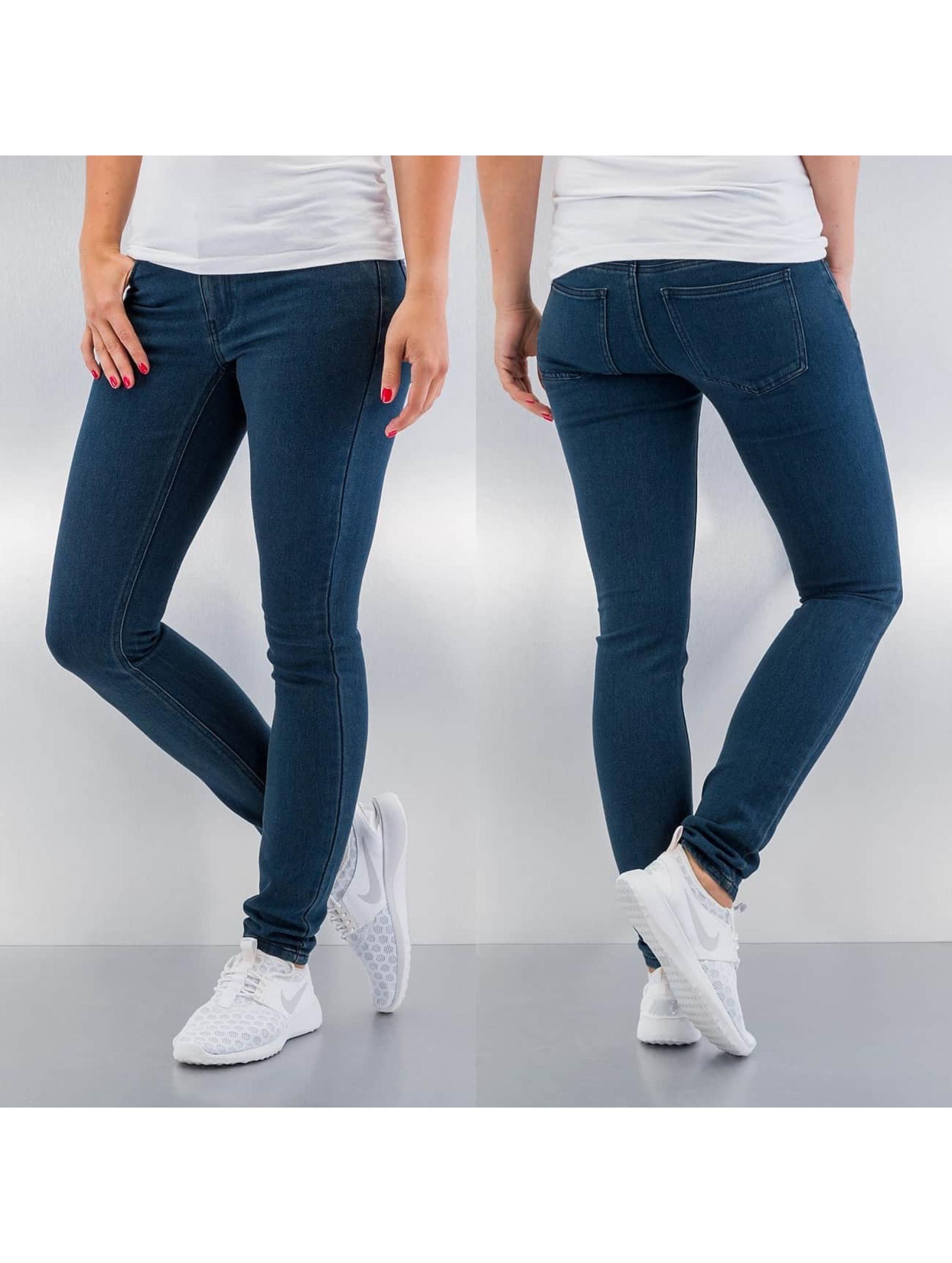 JACQUELINE de YONG Jeans slim fit JdyHolly Low blu