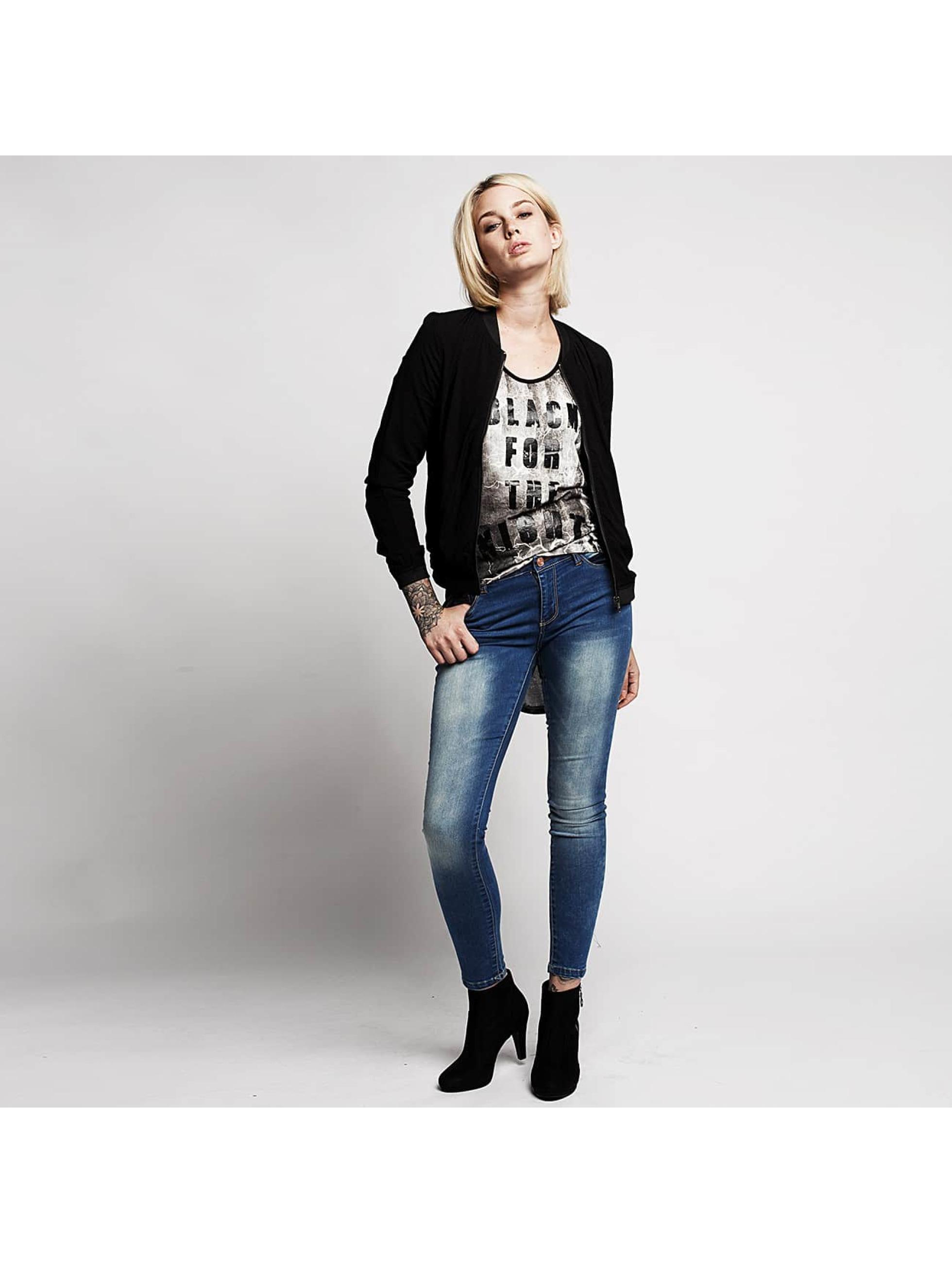 JACQUELINE de YONG Jeans slim fit JdyGarcia blu