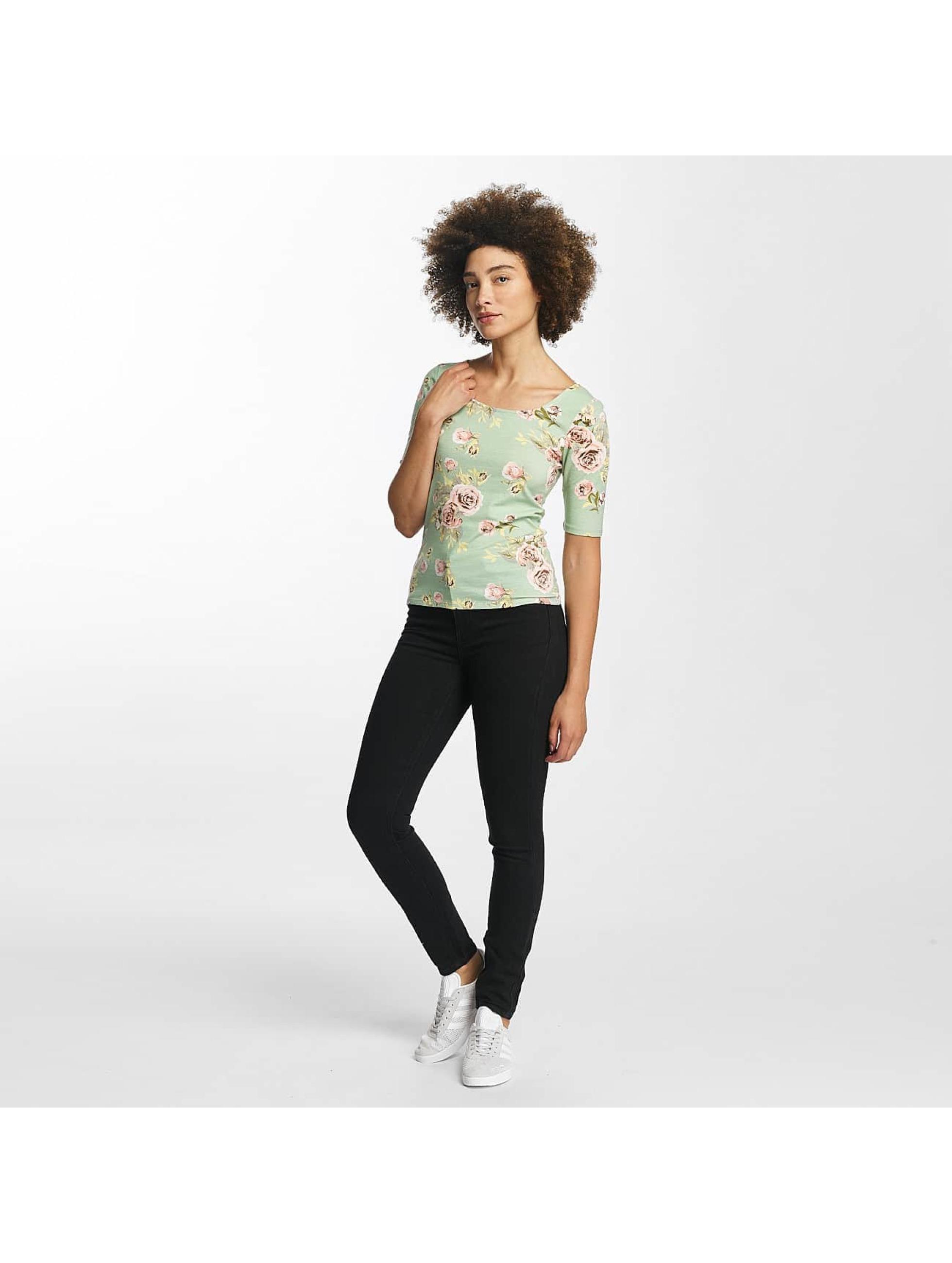 JACQUELINE de YONG Jeans slim fit High Holly nero