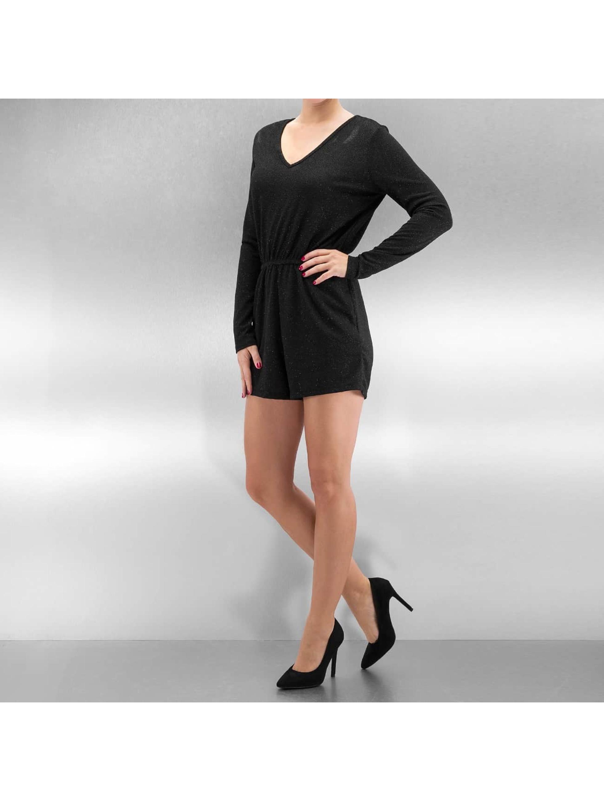 JACQUELINE de YONG Jumpsuits JDYJenn Glitter Jumpsuit black
