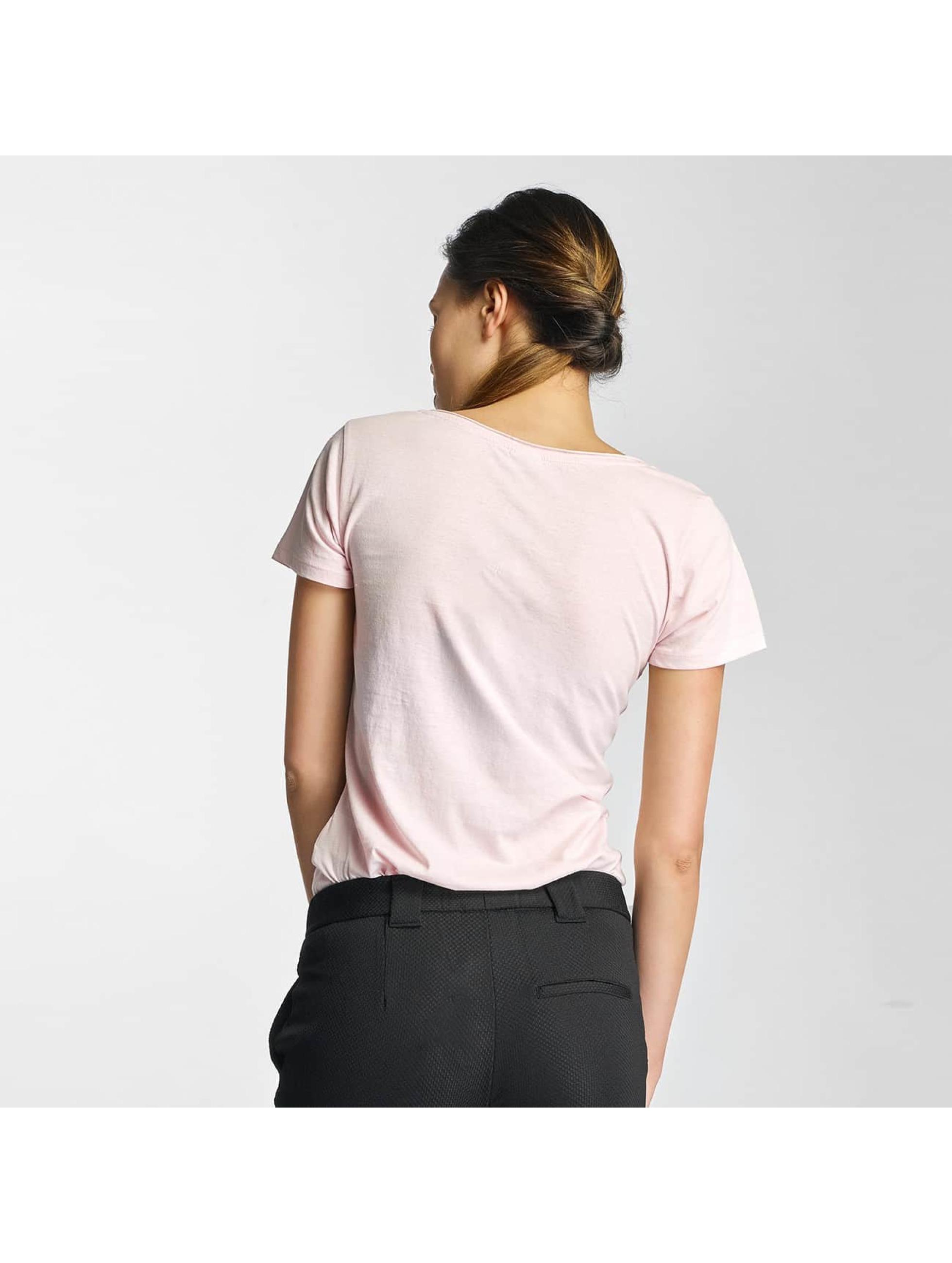 JACQUELINE de YONG T-Shirt jdyGlow rose