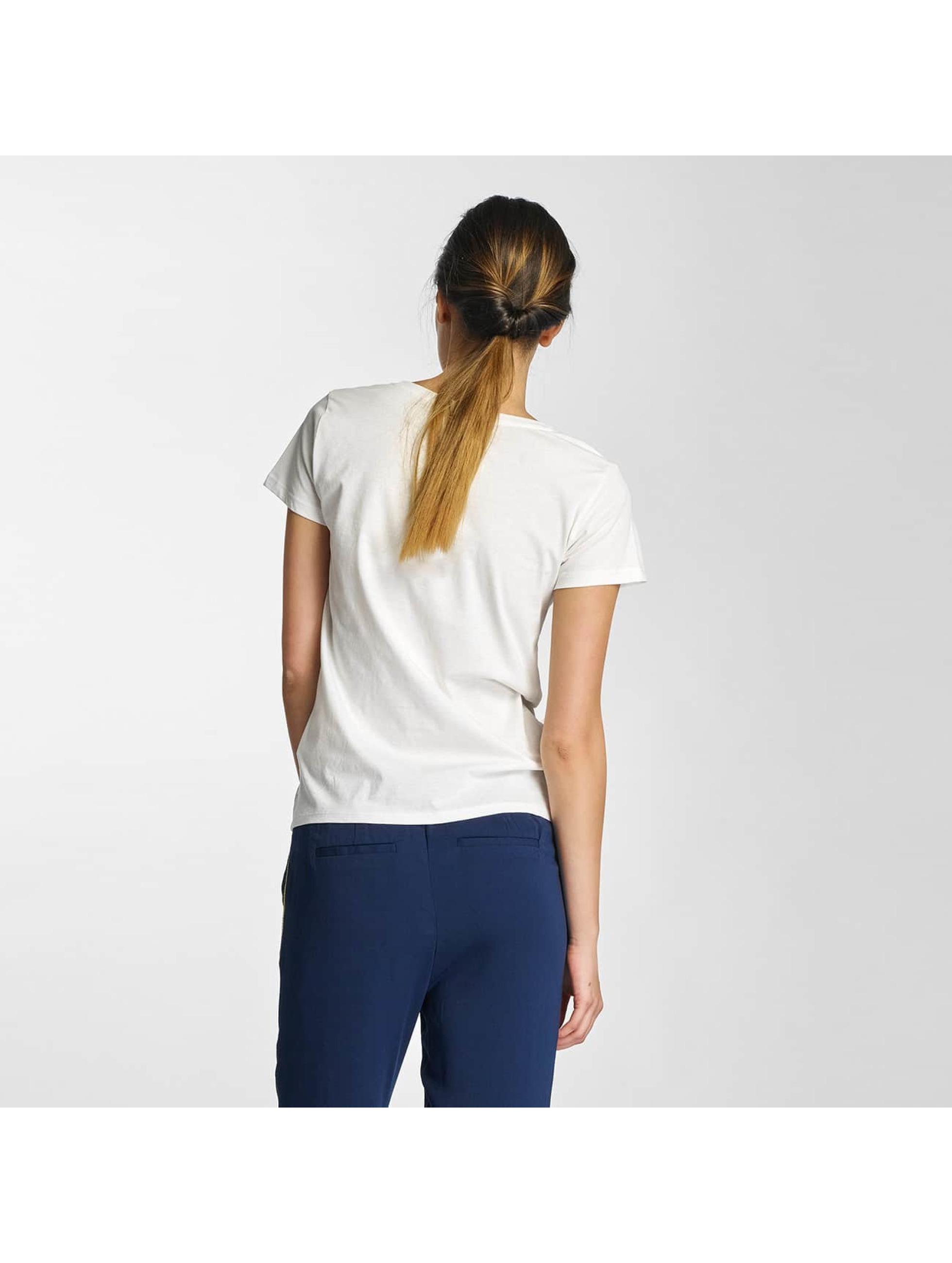 JACQUELINE de YONG T-Shirt jdyRonda weiß