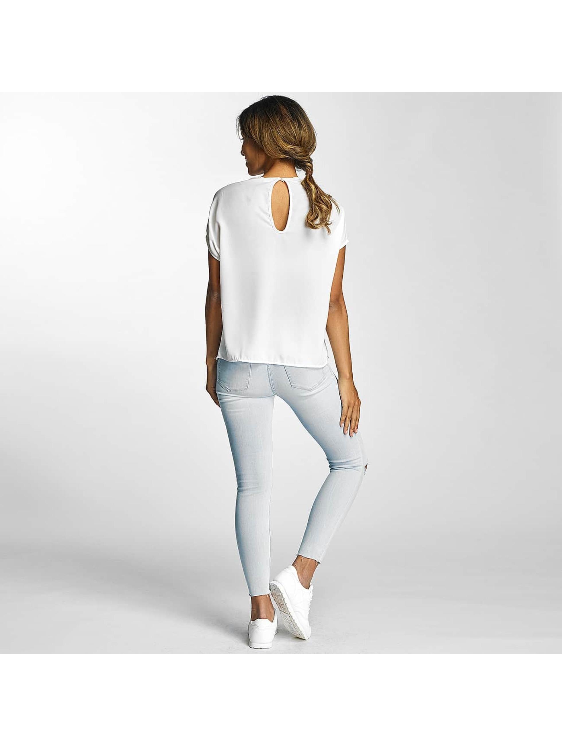 JACQUELINE de YONG T-skjorter jdyBriana hvit