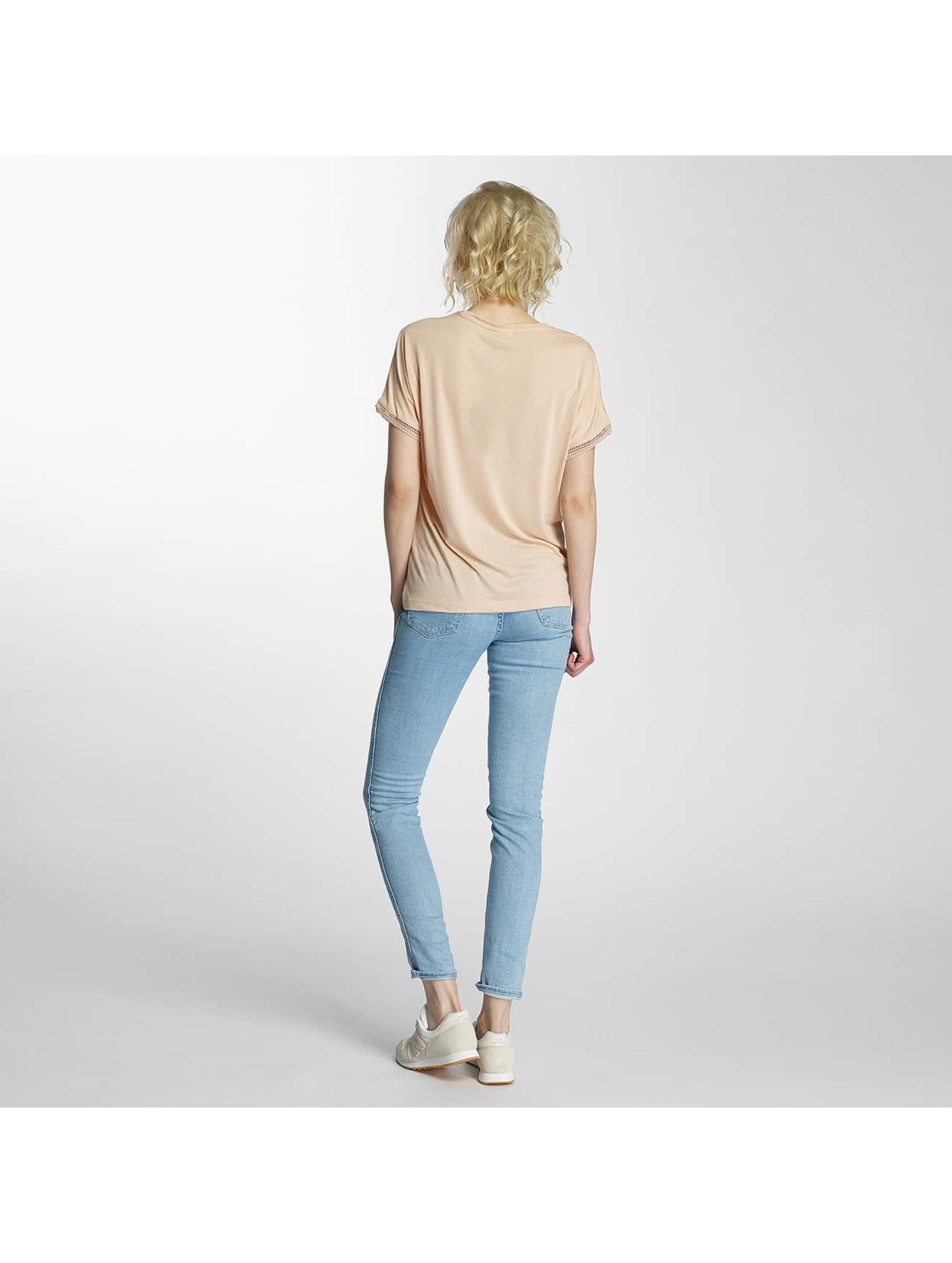 JACQUELINE de YONG T-skjorter jdyCarly rosa