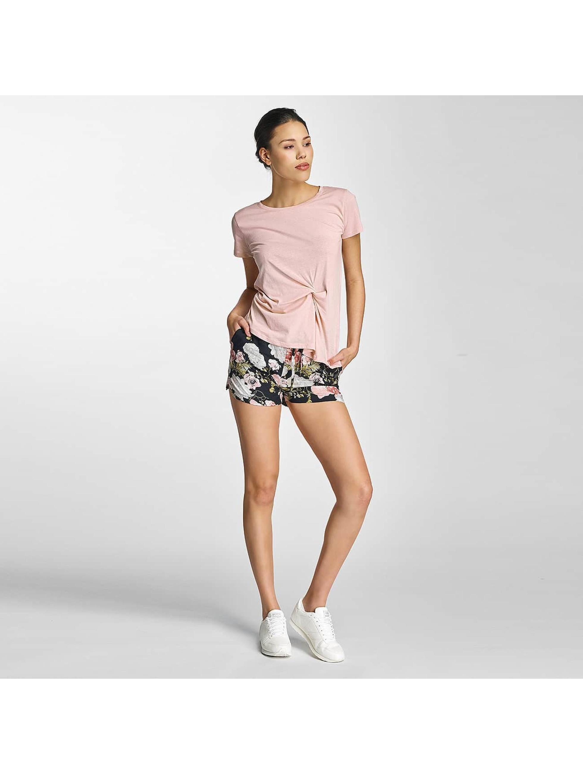 JACQUELINE de YONG T-skjorter jdyRonda rosa