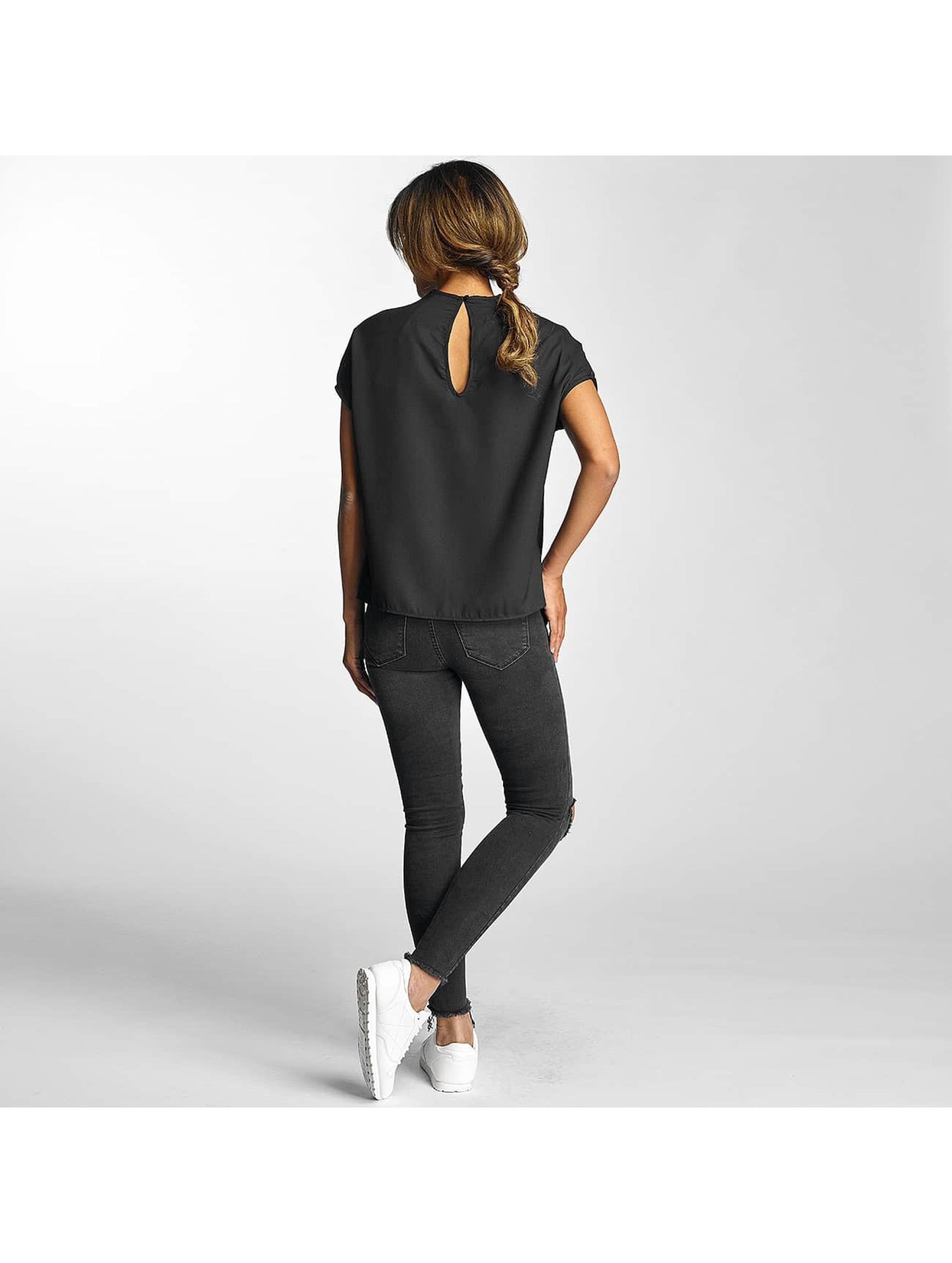 JACQUELINE de YONG T-skjorter jdyBriana svart
