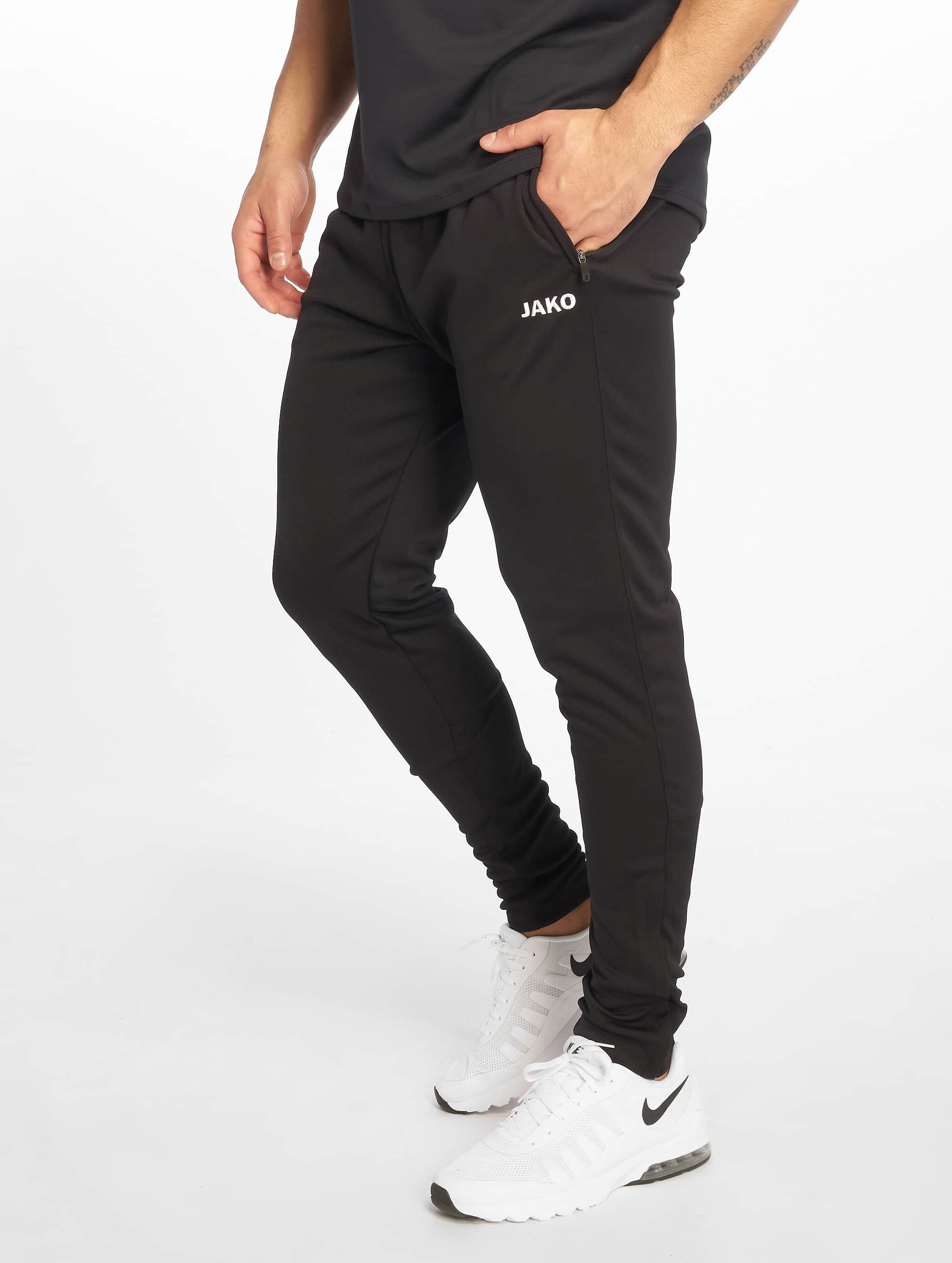Jako Classico Training Pants Black