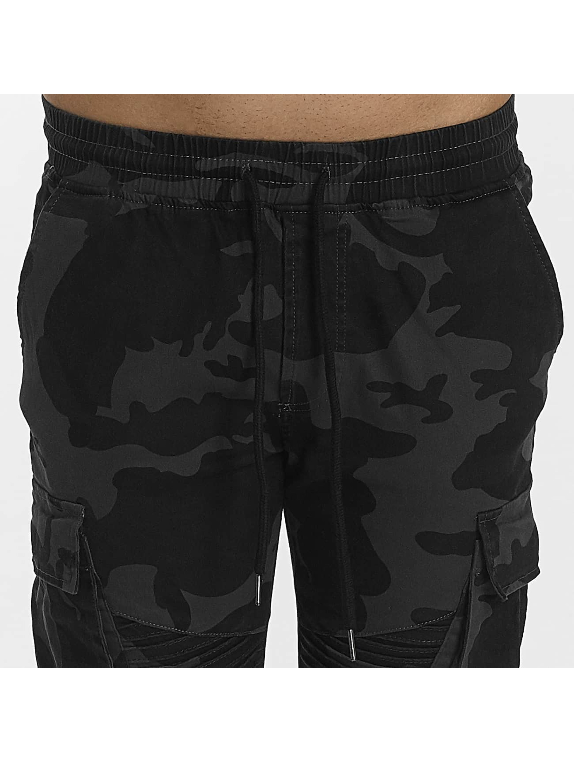 John H Jogging Biker Camouflage camouflage