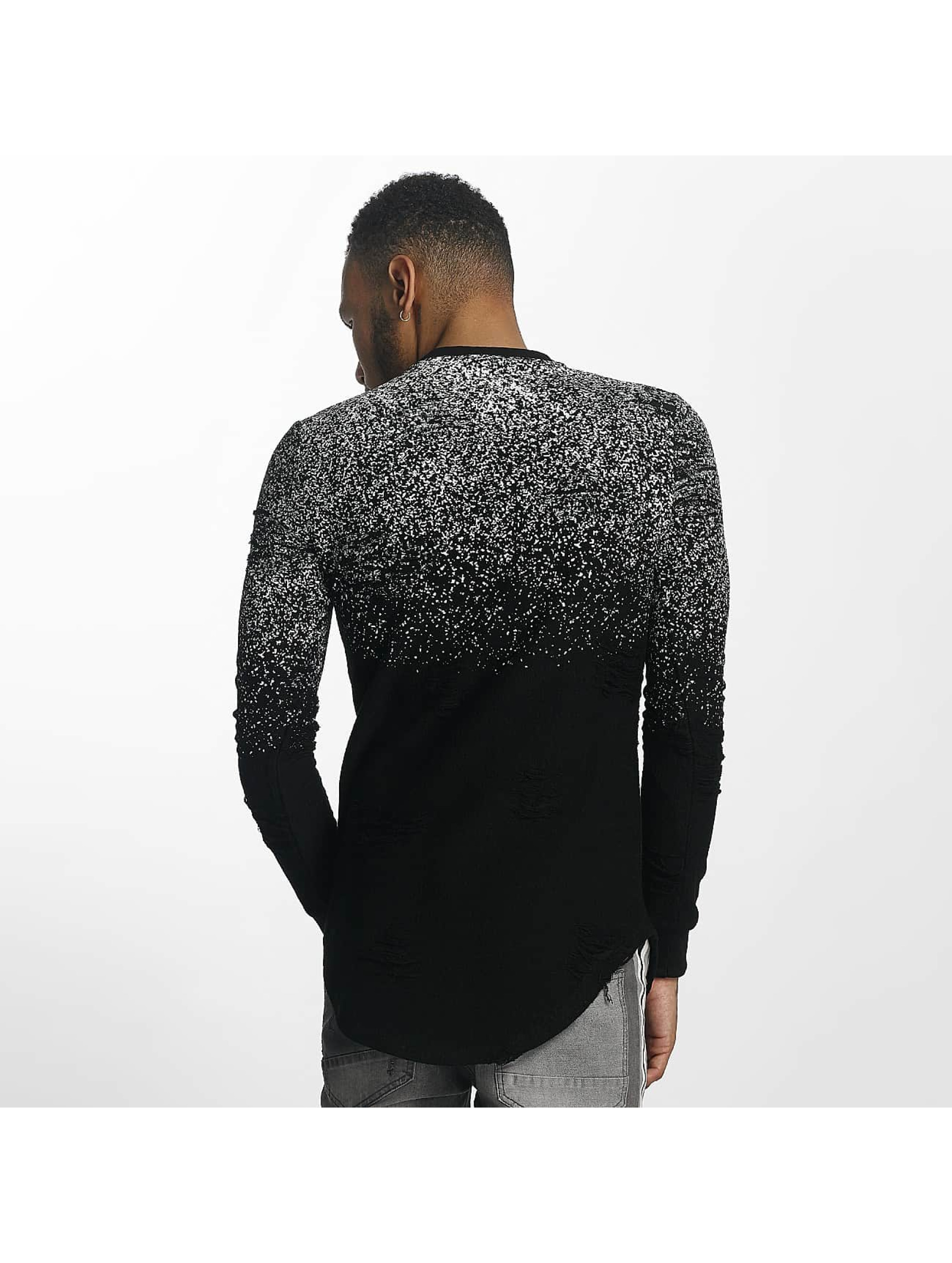 John H Sweat & Pull Dots noir