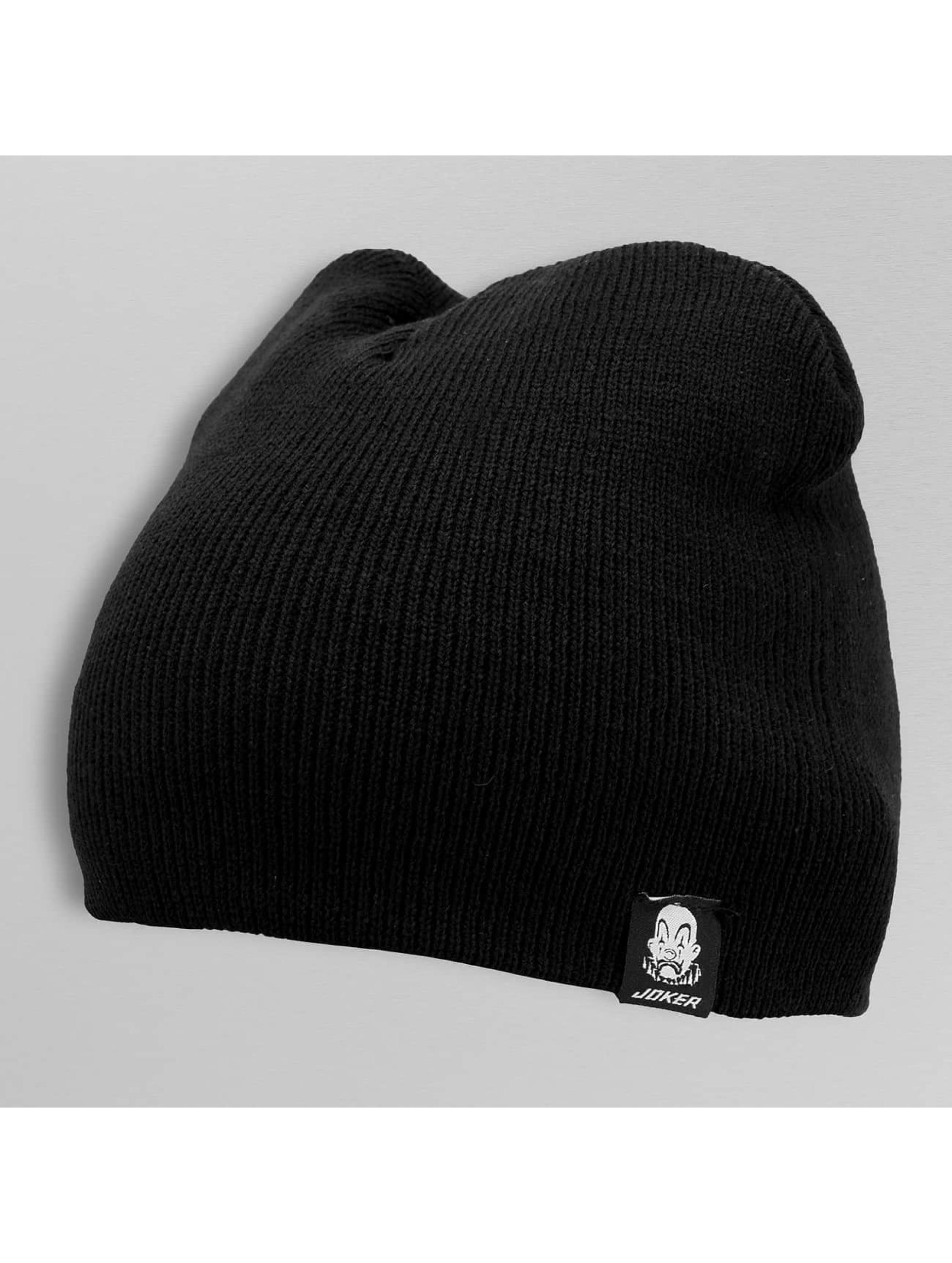 Joker шляпа Basic черный