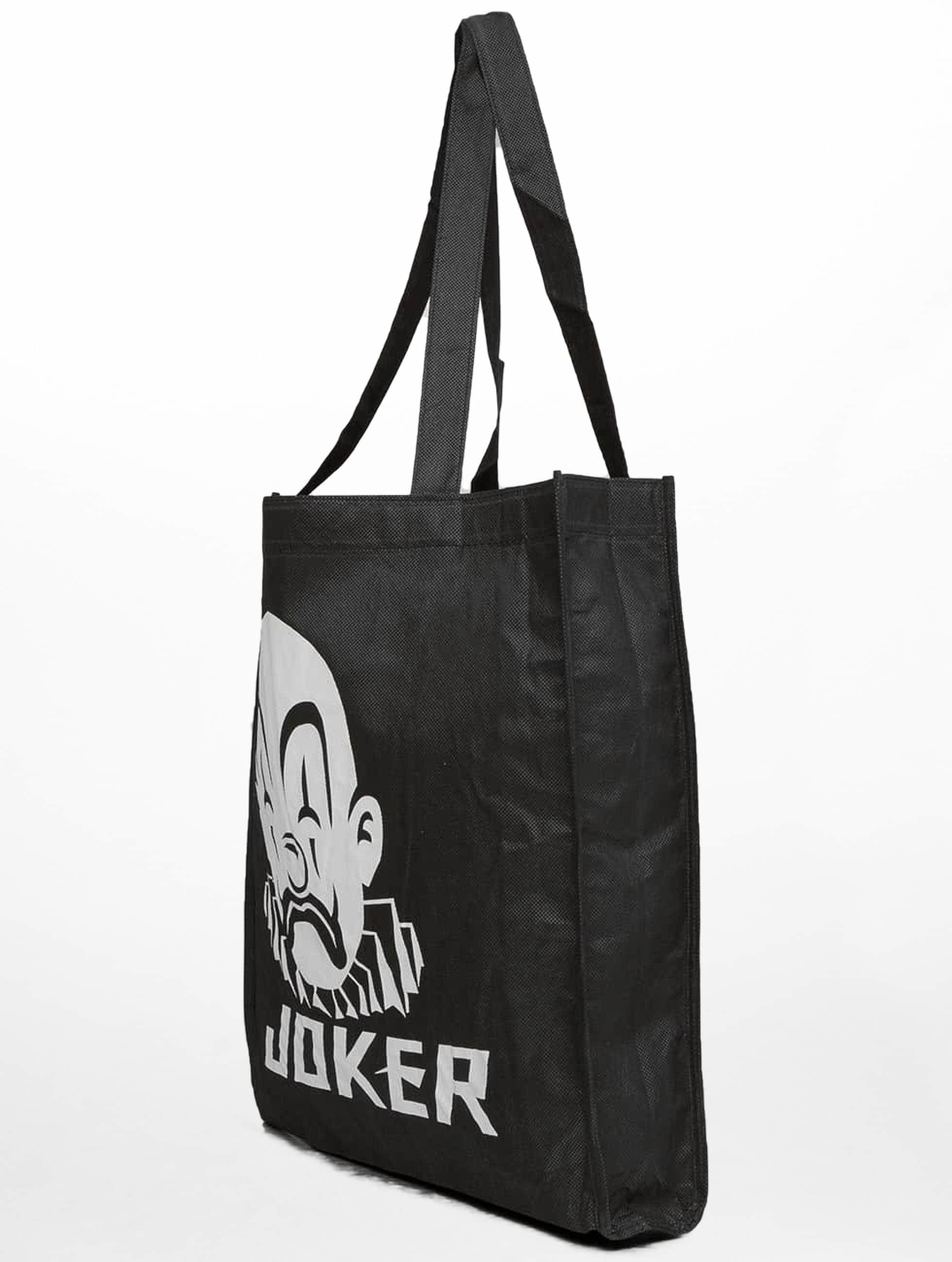 Joker Beutel Buying svart