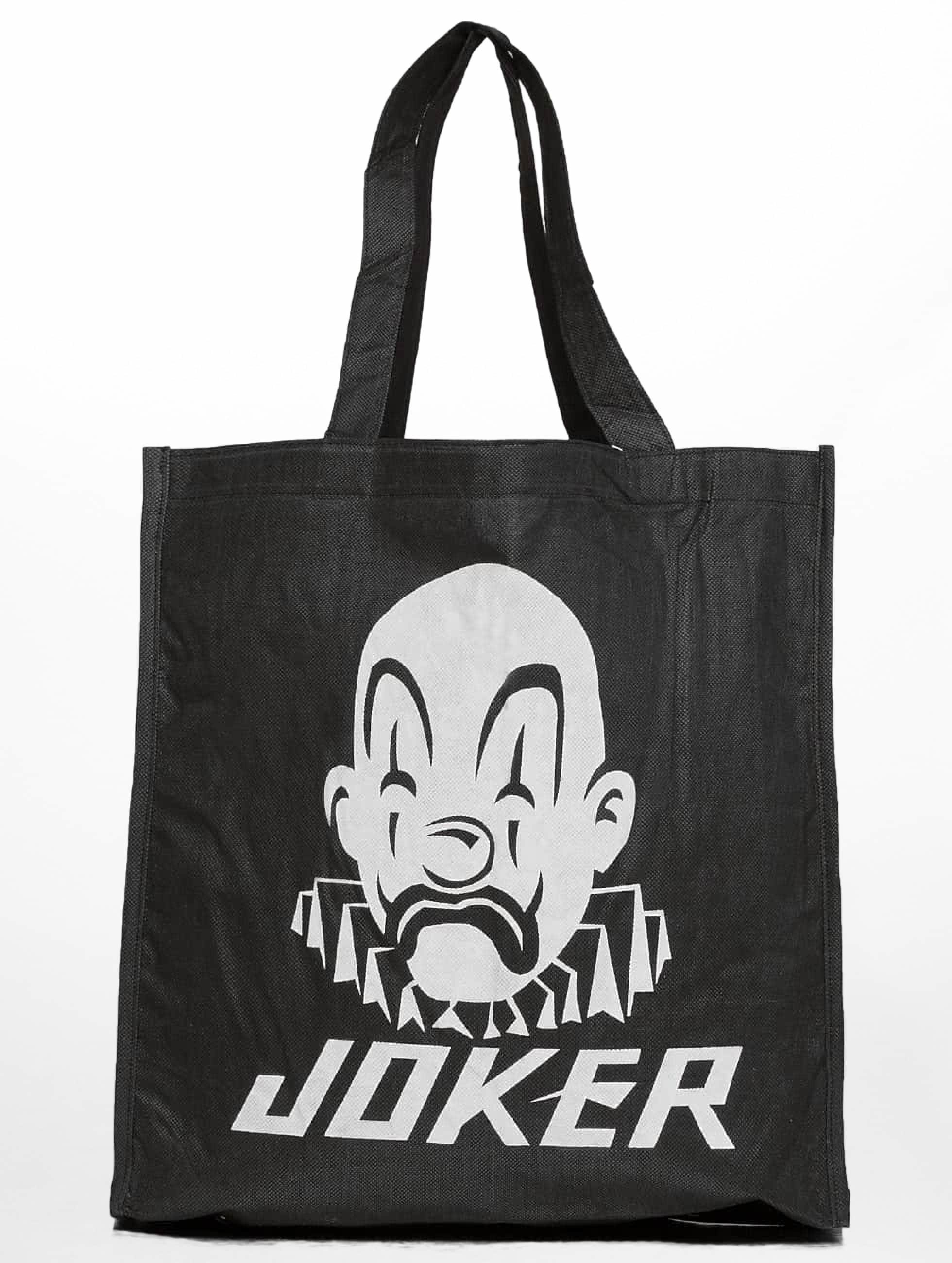 Joker Sac à cordons Buying noir