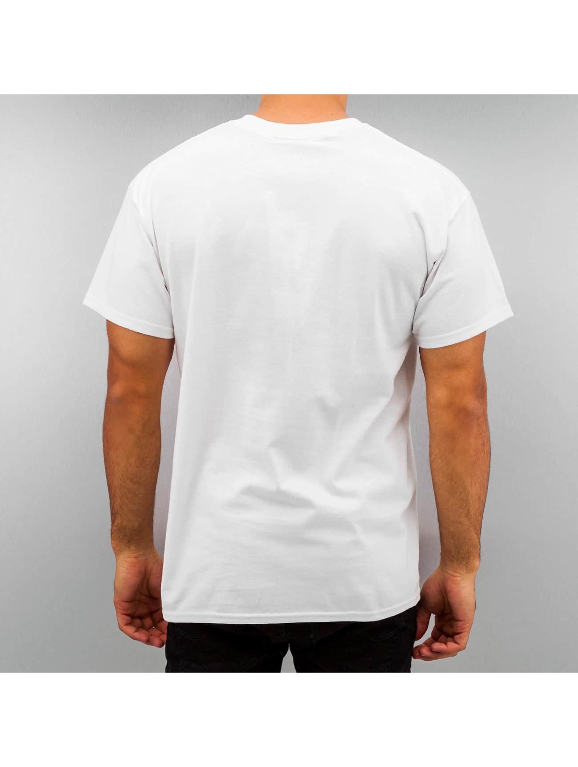 Joker T-paidat King valkoinen