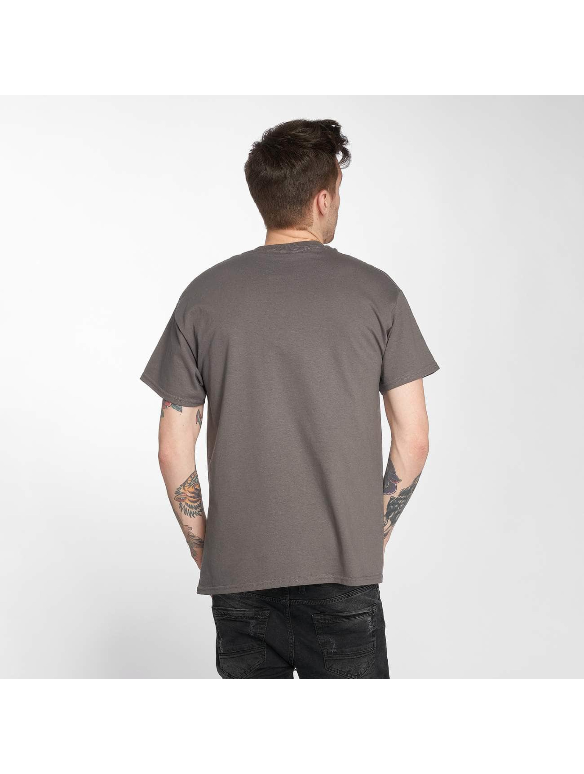 Joker T-Shirt Drama gray