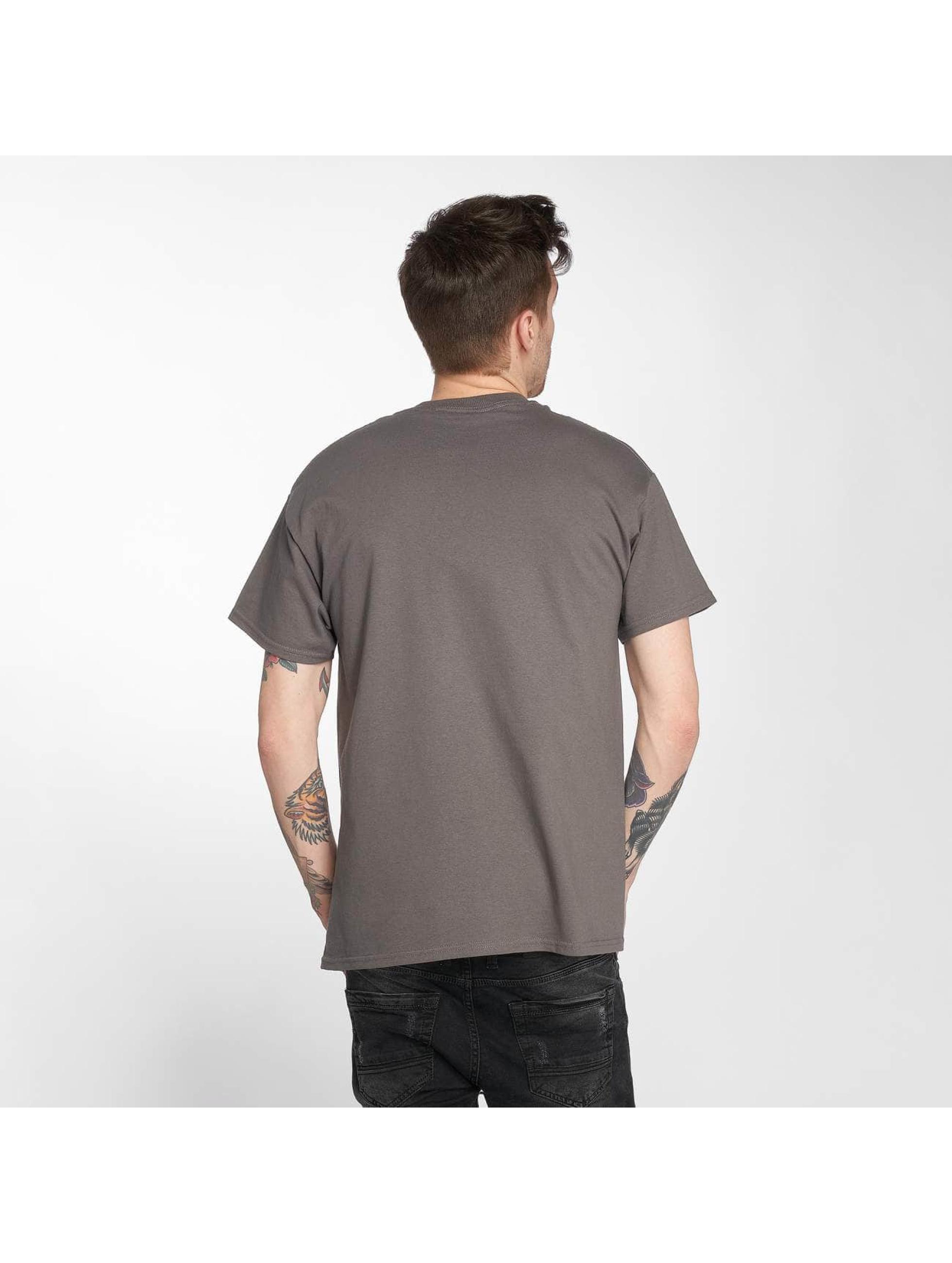 Joker T-Shirt Drama gris