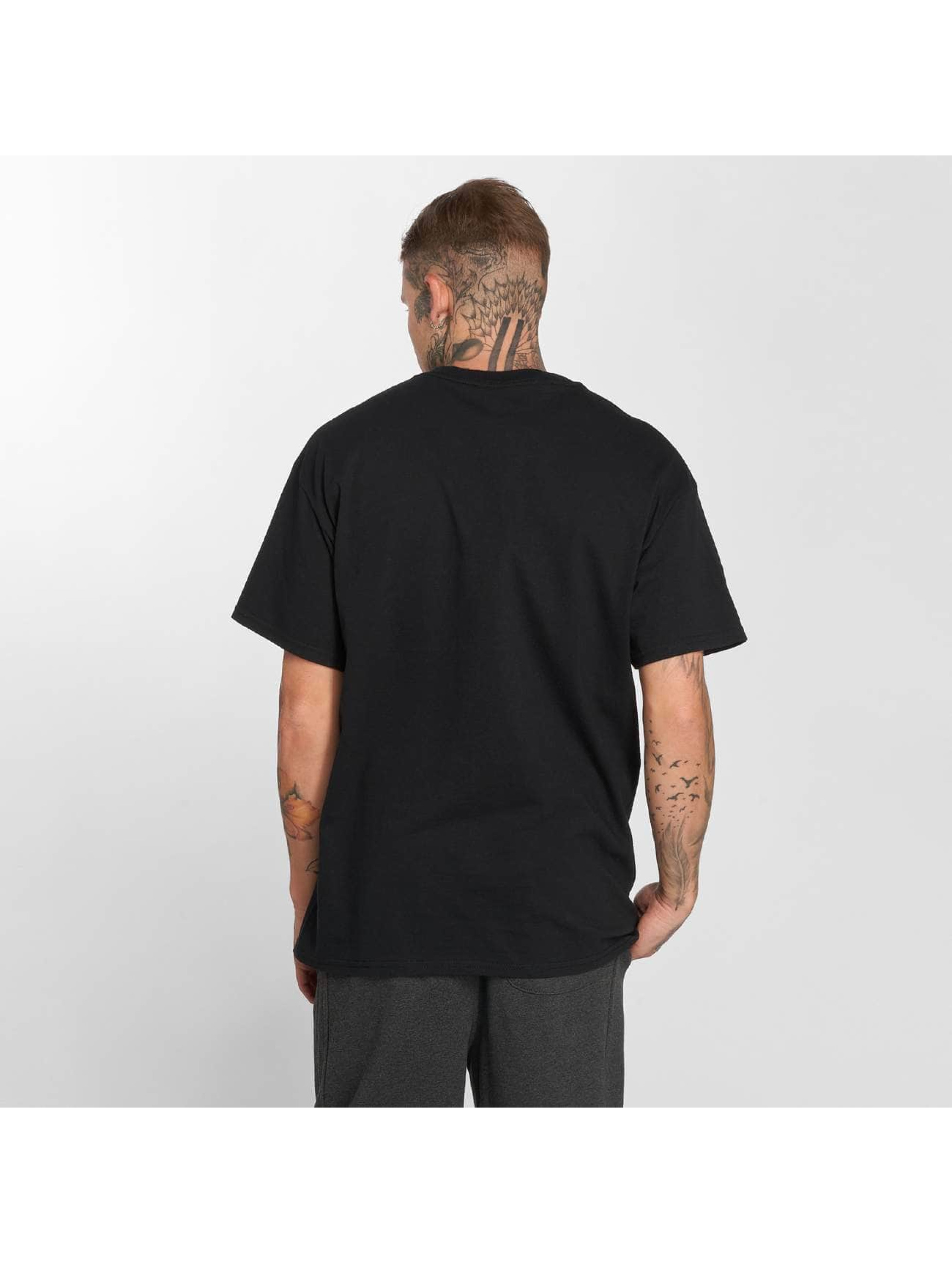 Joker T-Shirt Eye schwarz